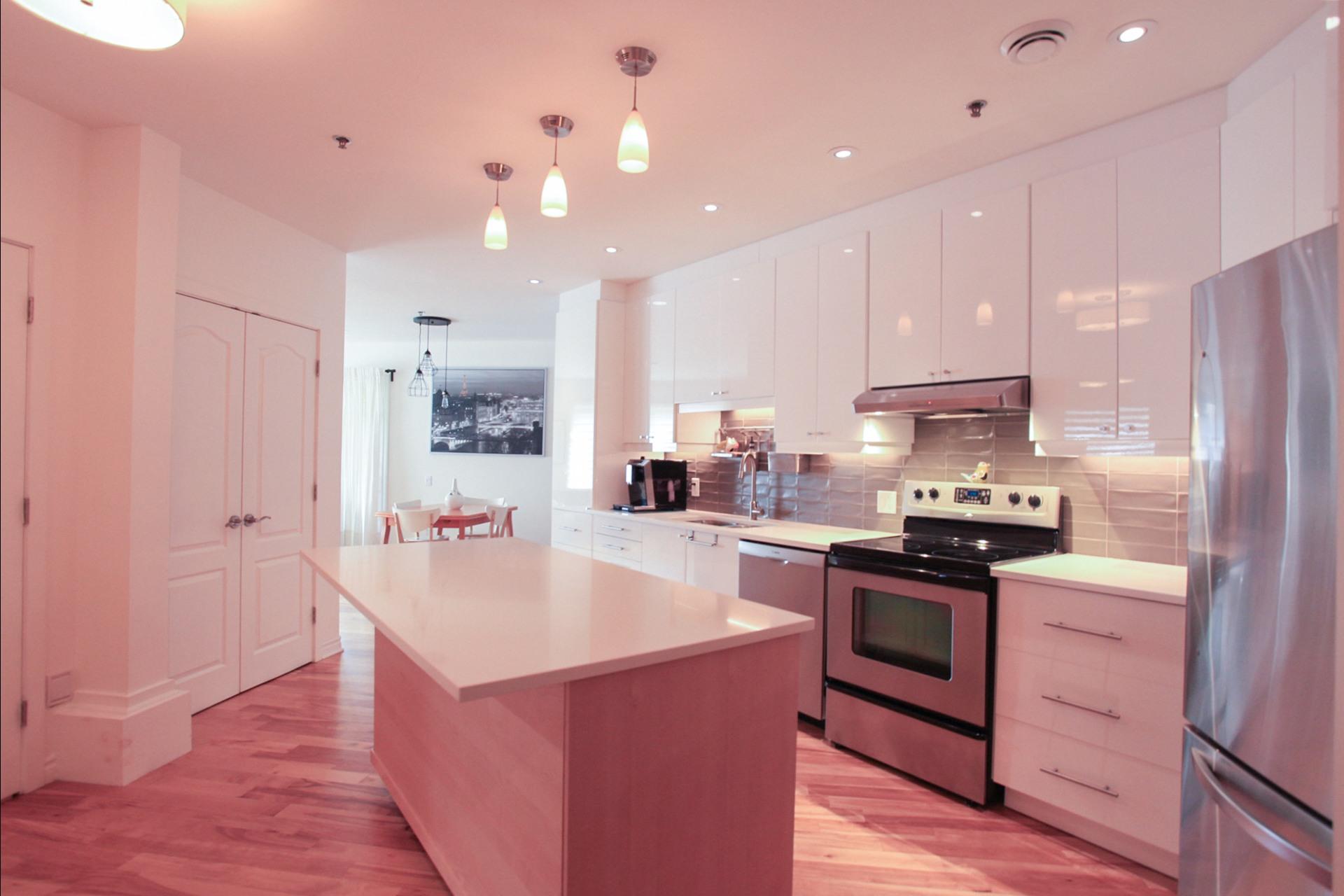 image 9 - 公寓 出租 Saint-Lambert