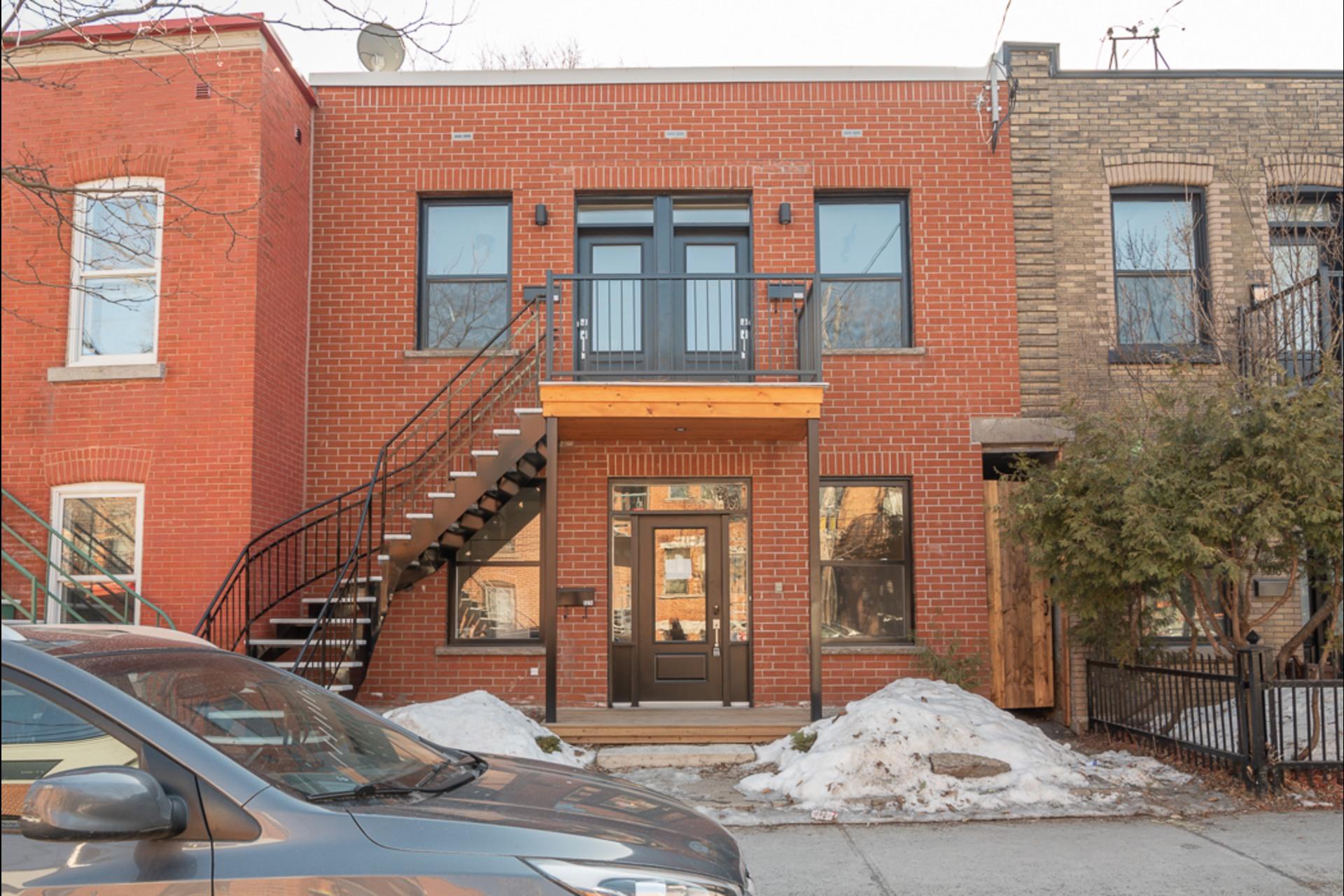 image 12 - Departamento Para alquiler Montréal - 2 habitaciones