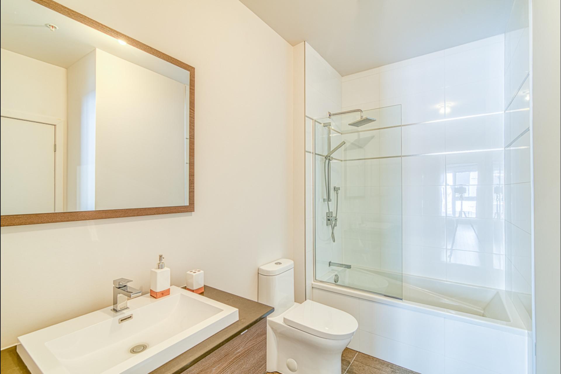 image 17 - MX - Condominio vertical - MX Para alquiler Montréal - 3 habitaciones
