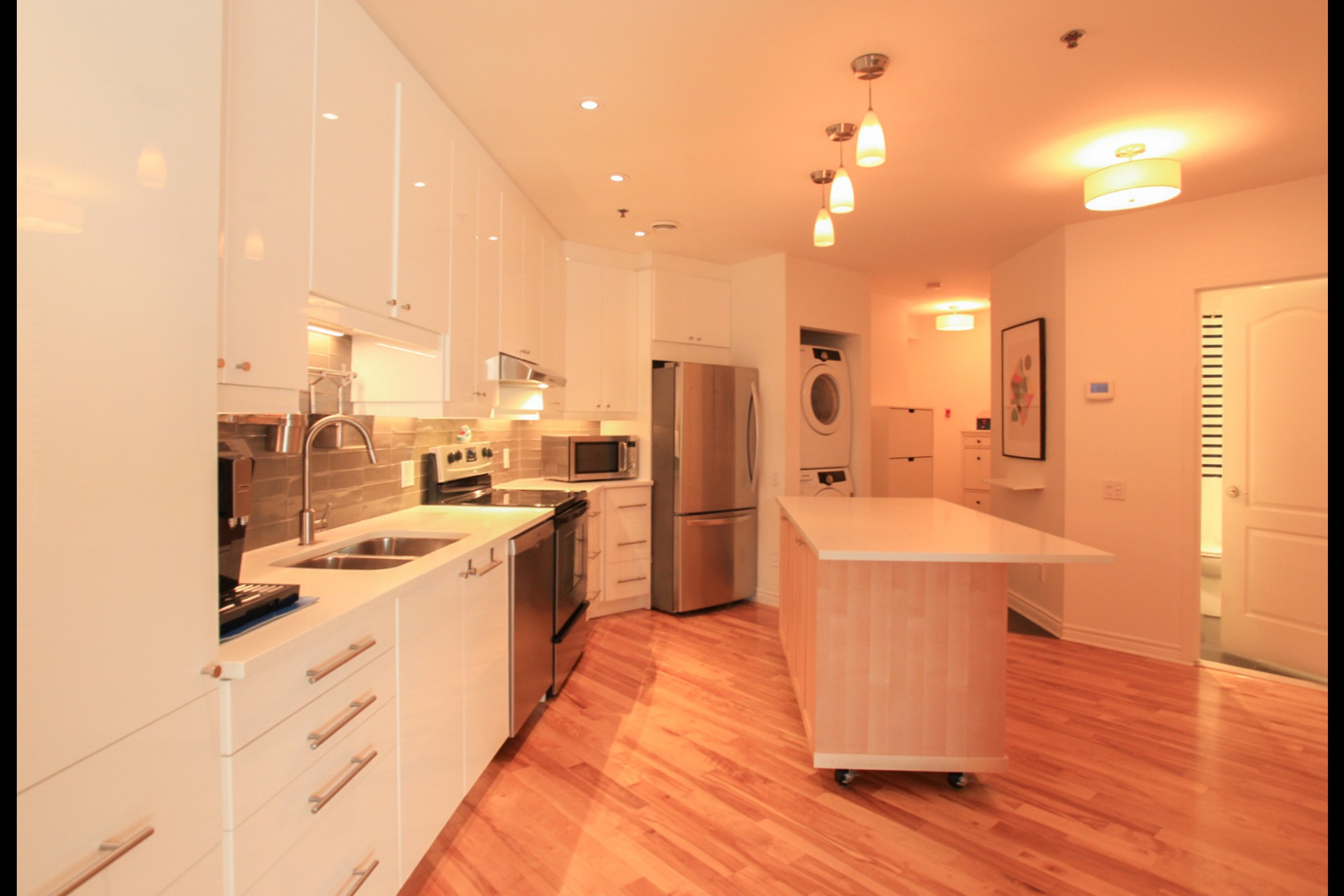 image 5 - 公寓 出租 Saint-Lambert