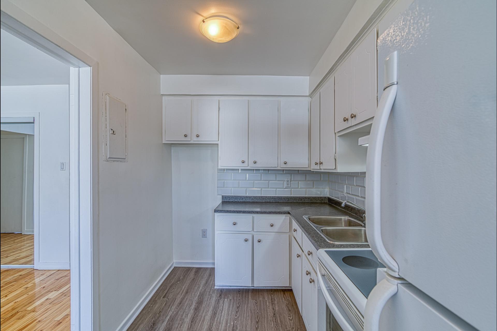 image 10 - Departamento Para alquiler Montréal - 3 habitaciones