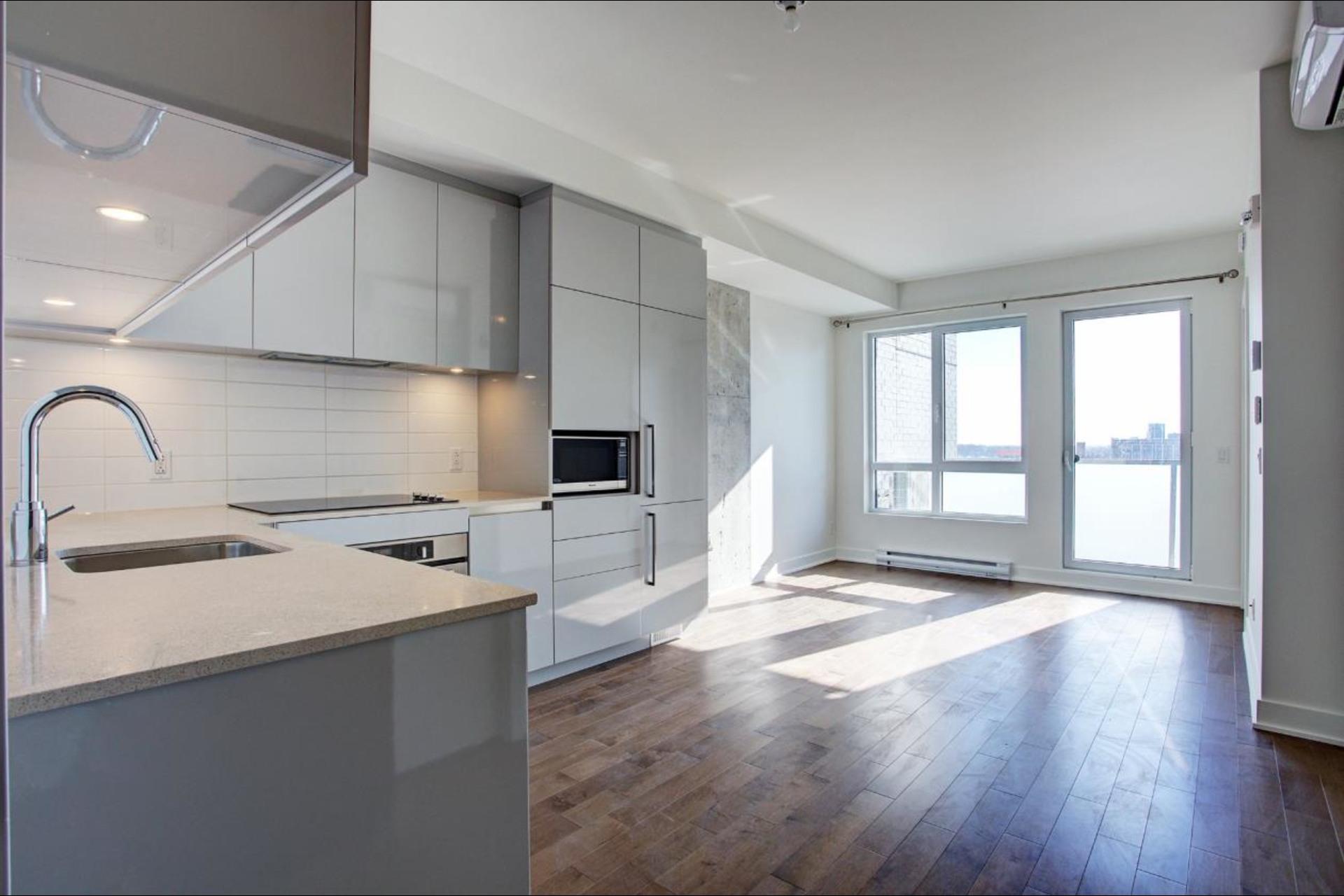 image 8 - Condo For sale Montréal - 3 rooms