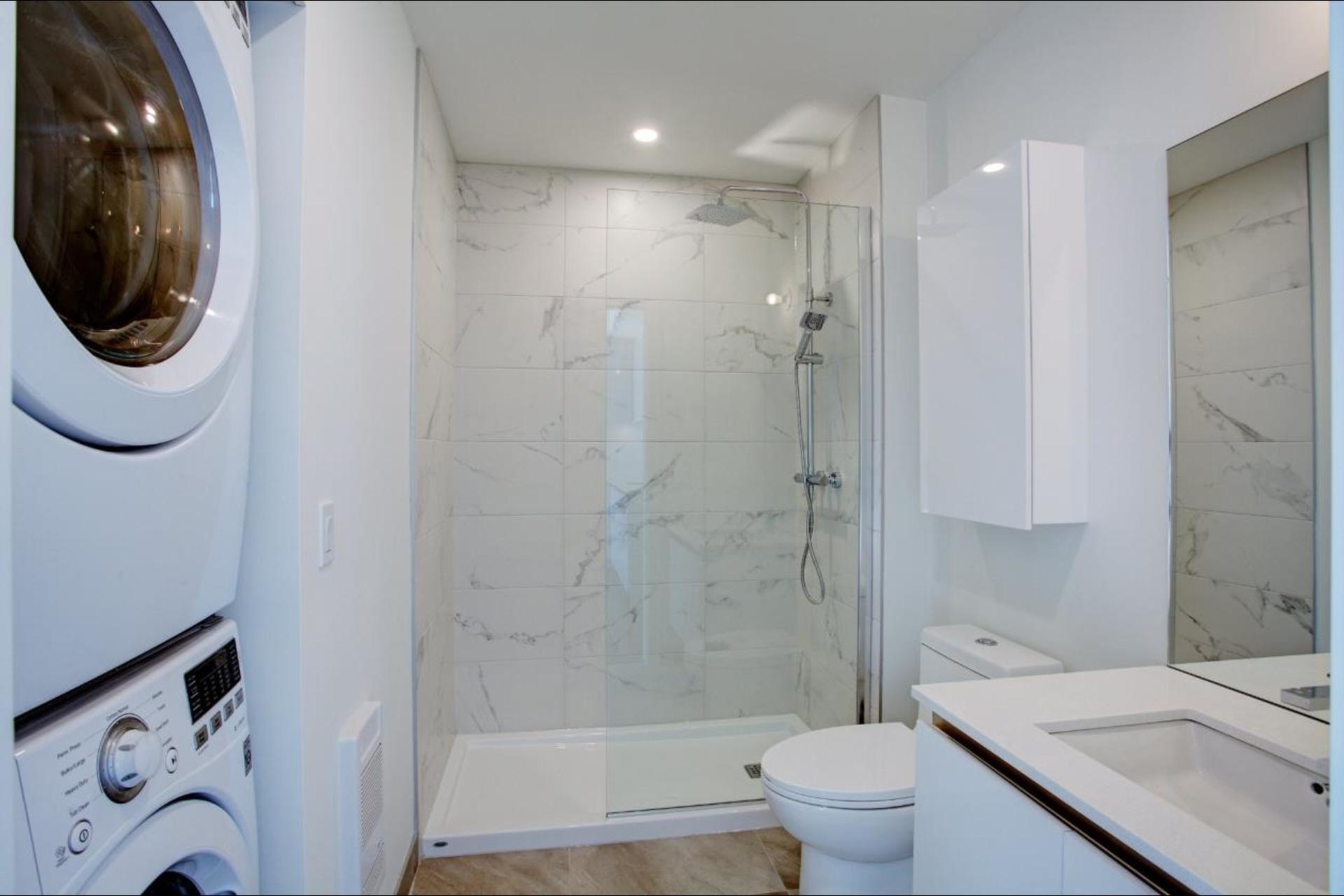 image 4 - Condo For sale Montréal - 3 rooms