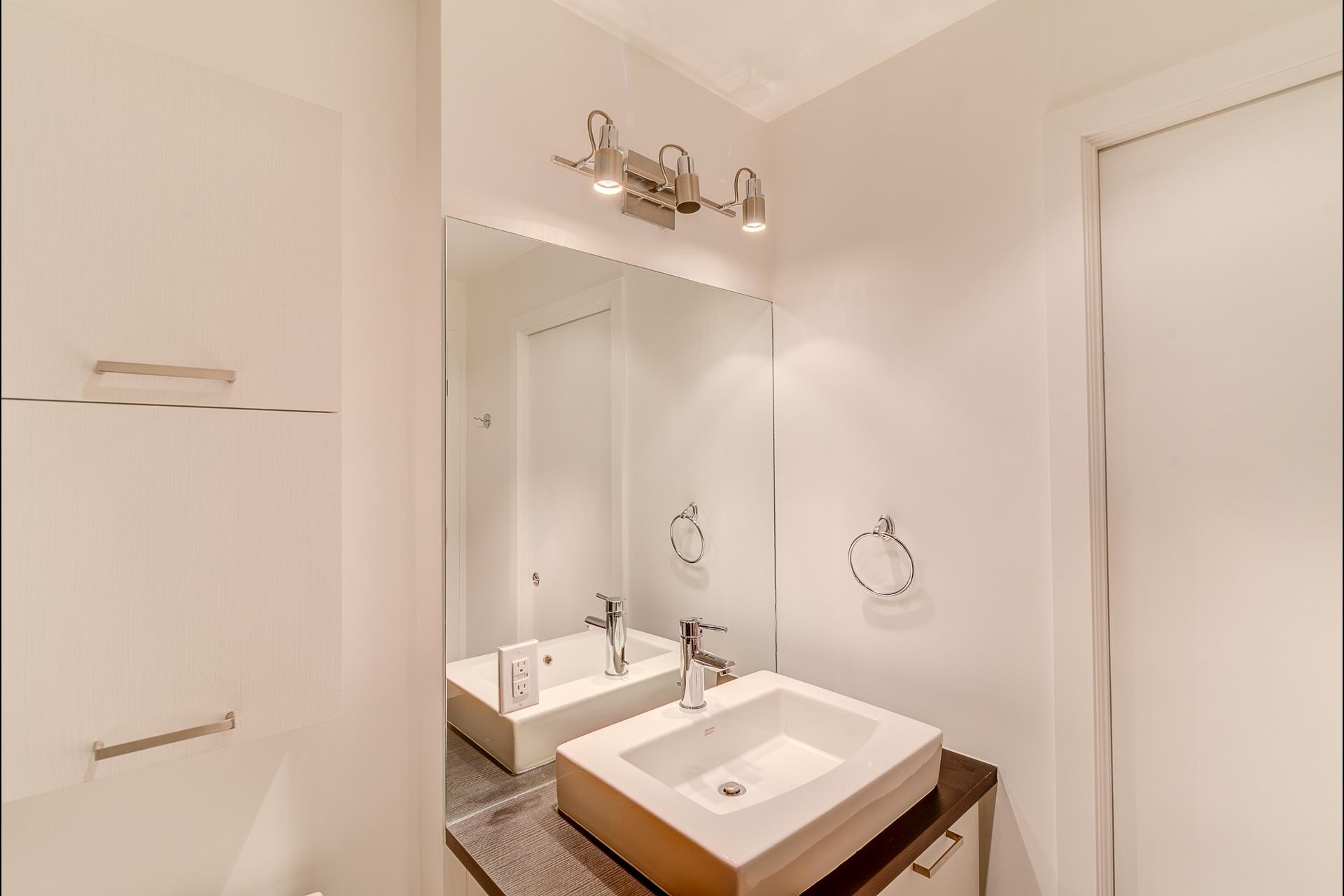 image 16 - Condo For rent Montréal - 3 rooms