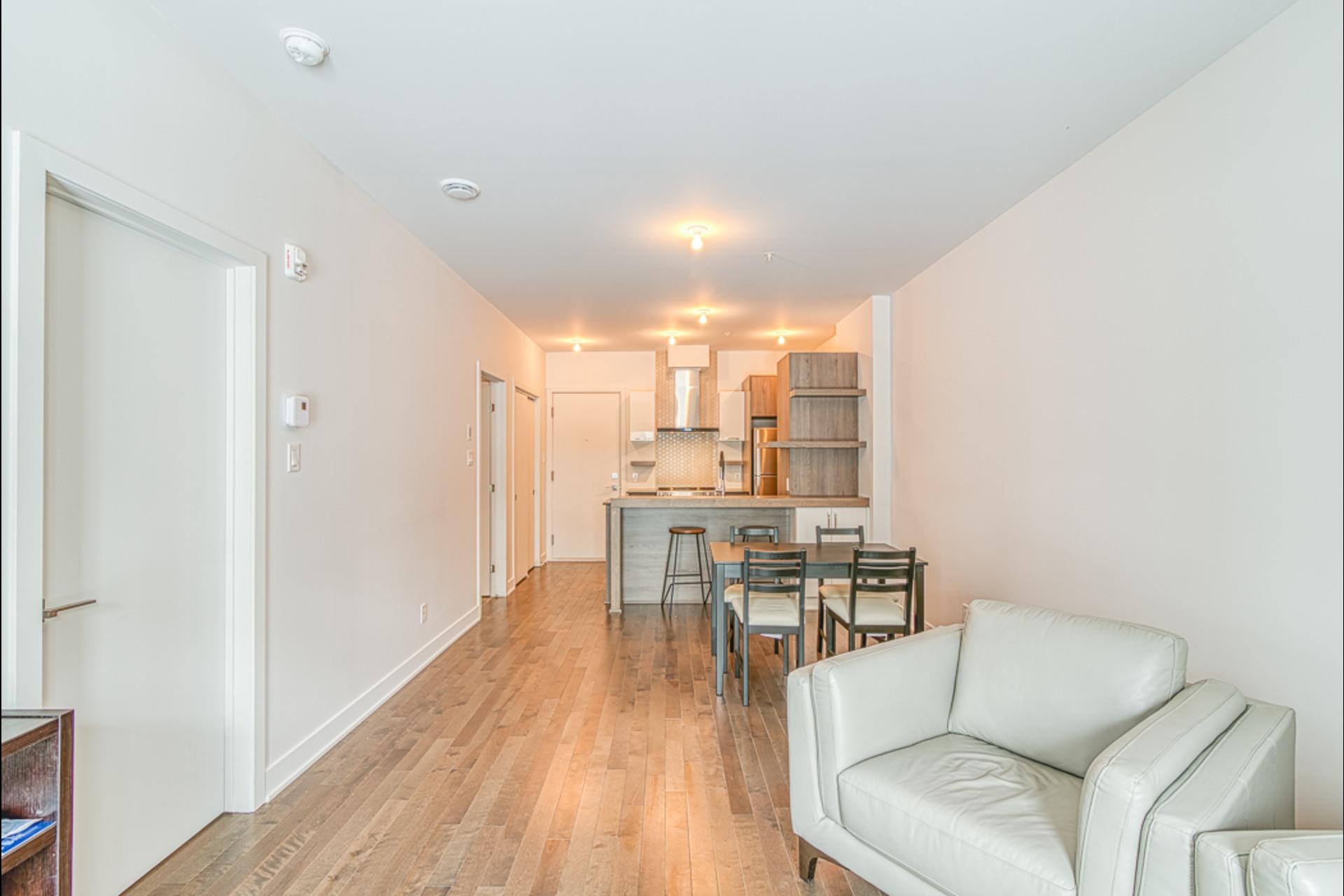 image 6 - MX - Condominio vertical - MX Para alquiler Montréal - 3 habitaciones