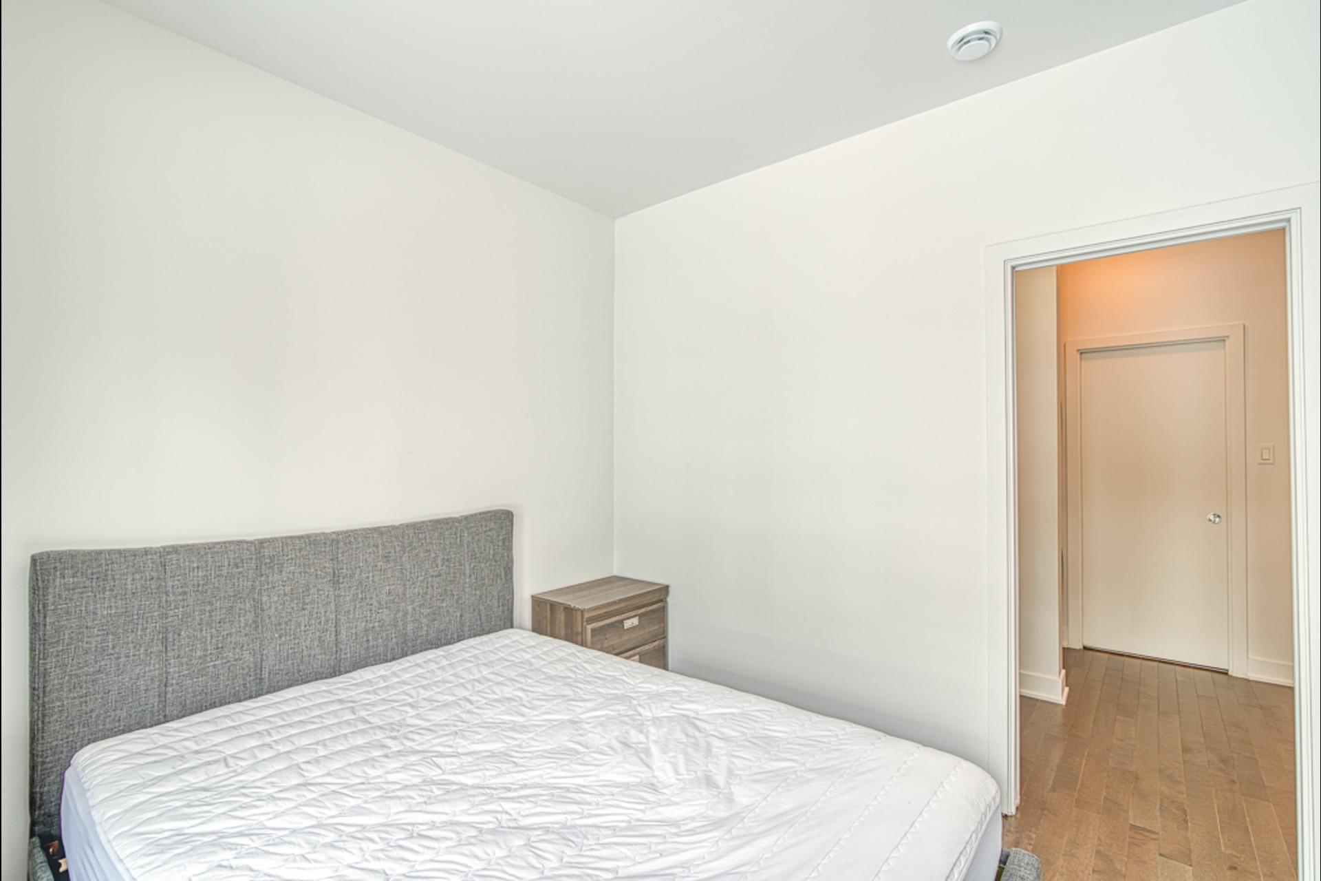 image 11 - MX - Condominio vertical - MX Para alquiler Montréal - 3 habitaciones