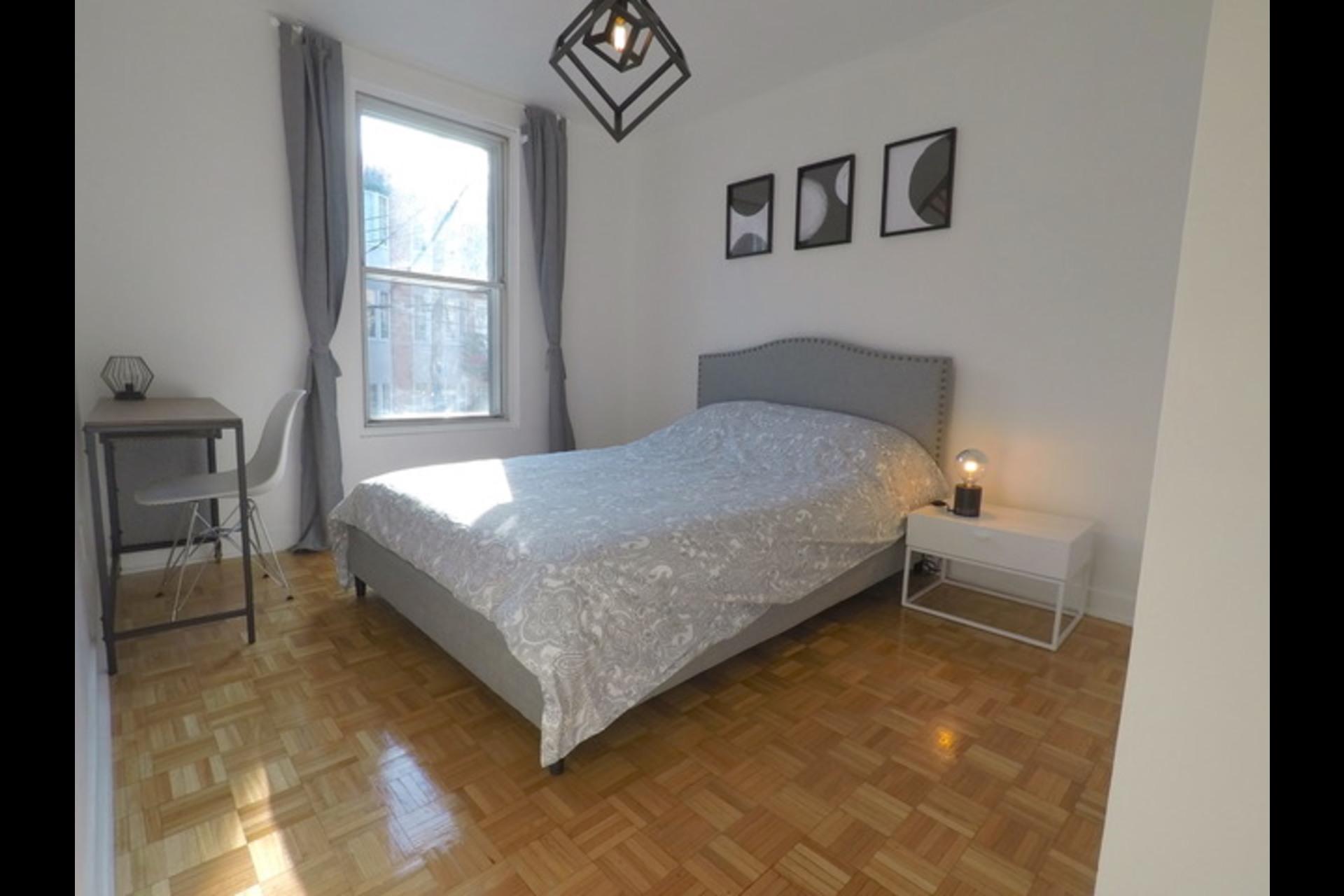 image 0 - Appartement À louer Montréal - 5 pièces