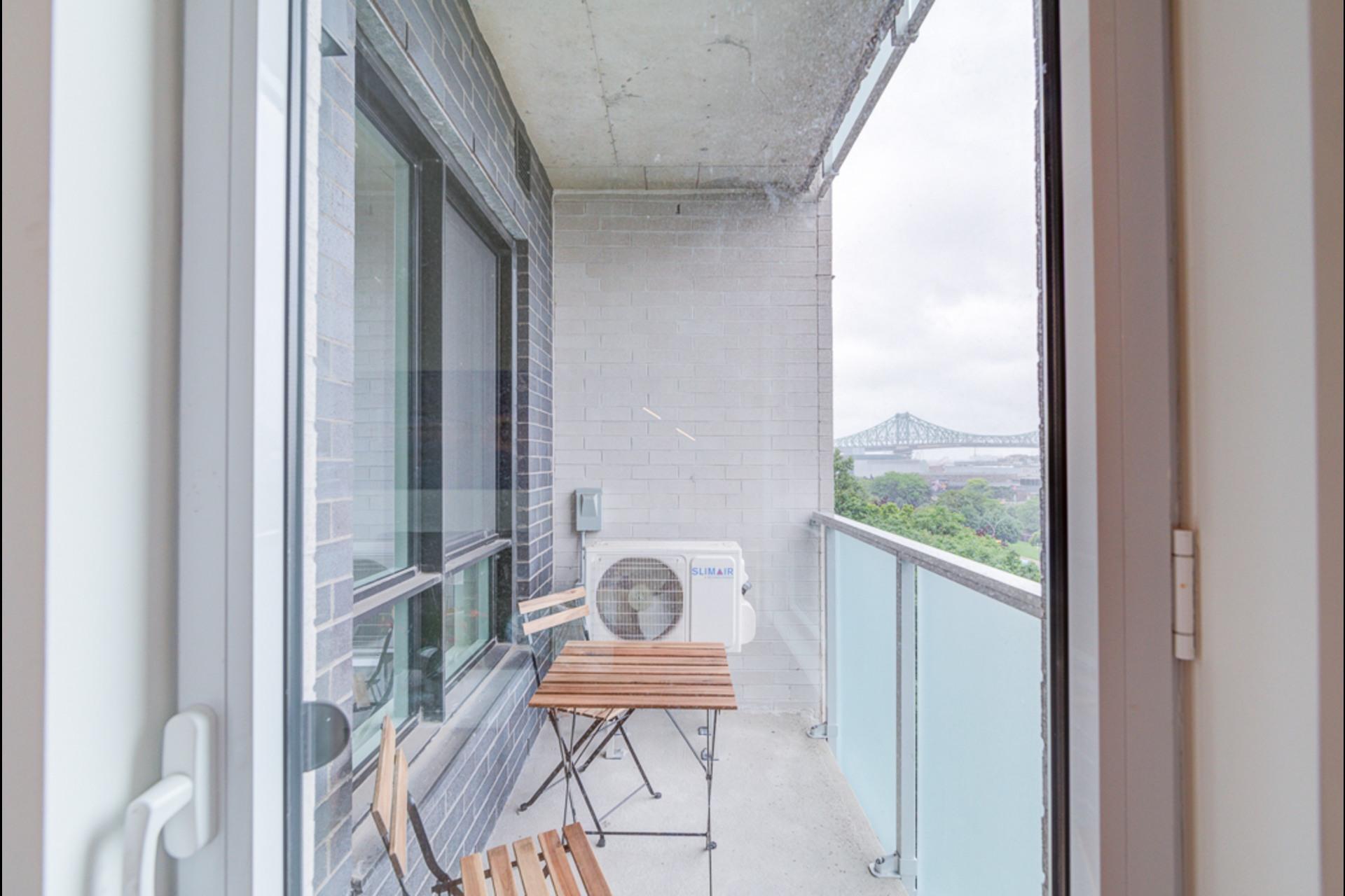 image 7 - Condo For rent Montréal - 4 rooms