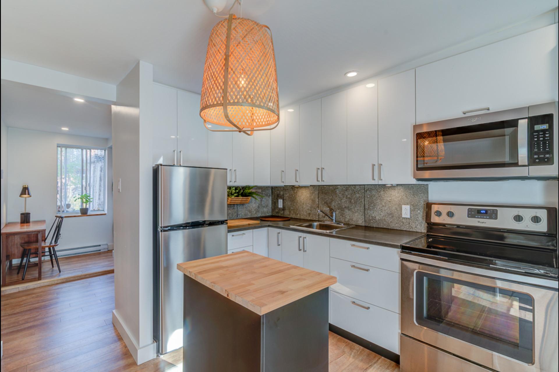 image 6 - Departamento Para alquiler Montréal - 3 habitaciones