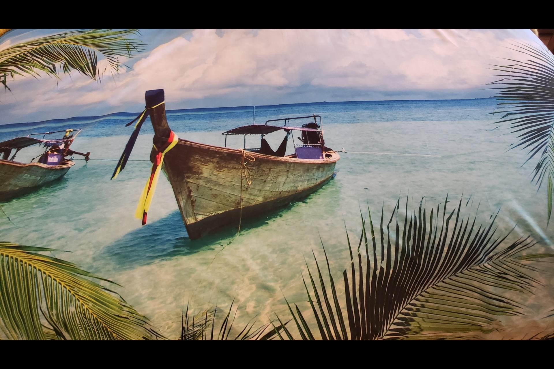 image 4 - Front de mer Location saisonnière Gatineau District des Riverains - 1 pièce