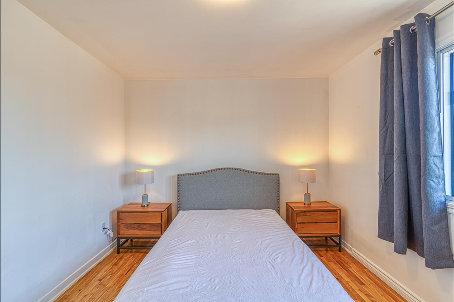 image 3 - Departamento Para alquiler Montréal - 3 habitaciones