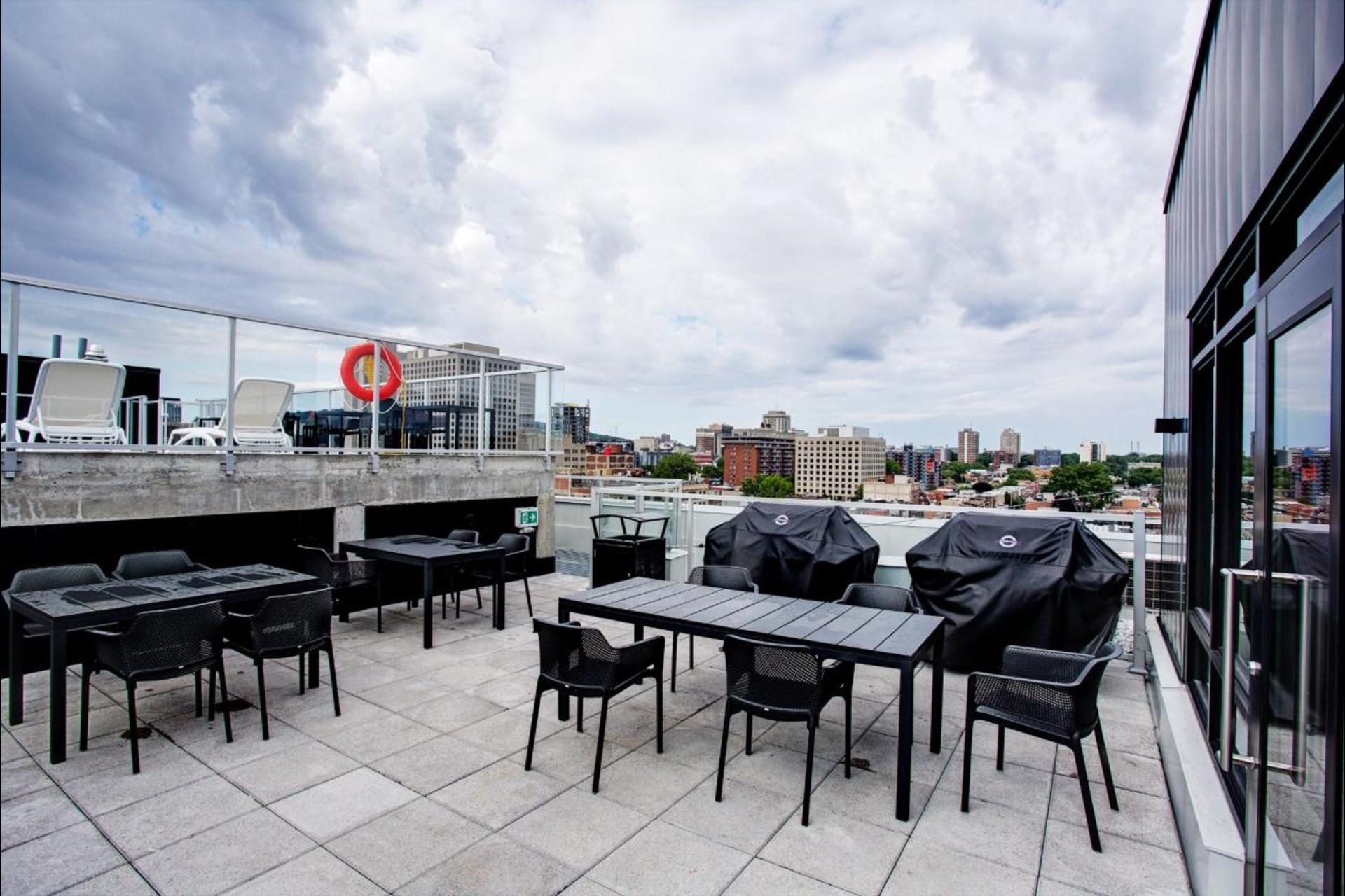 image 24 - Condo For rent Montréal - 4 rooms
