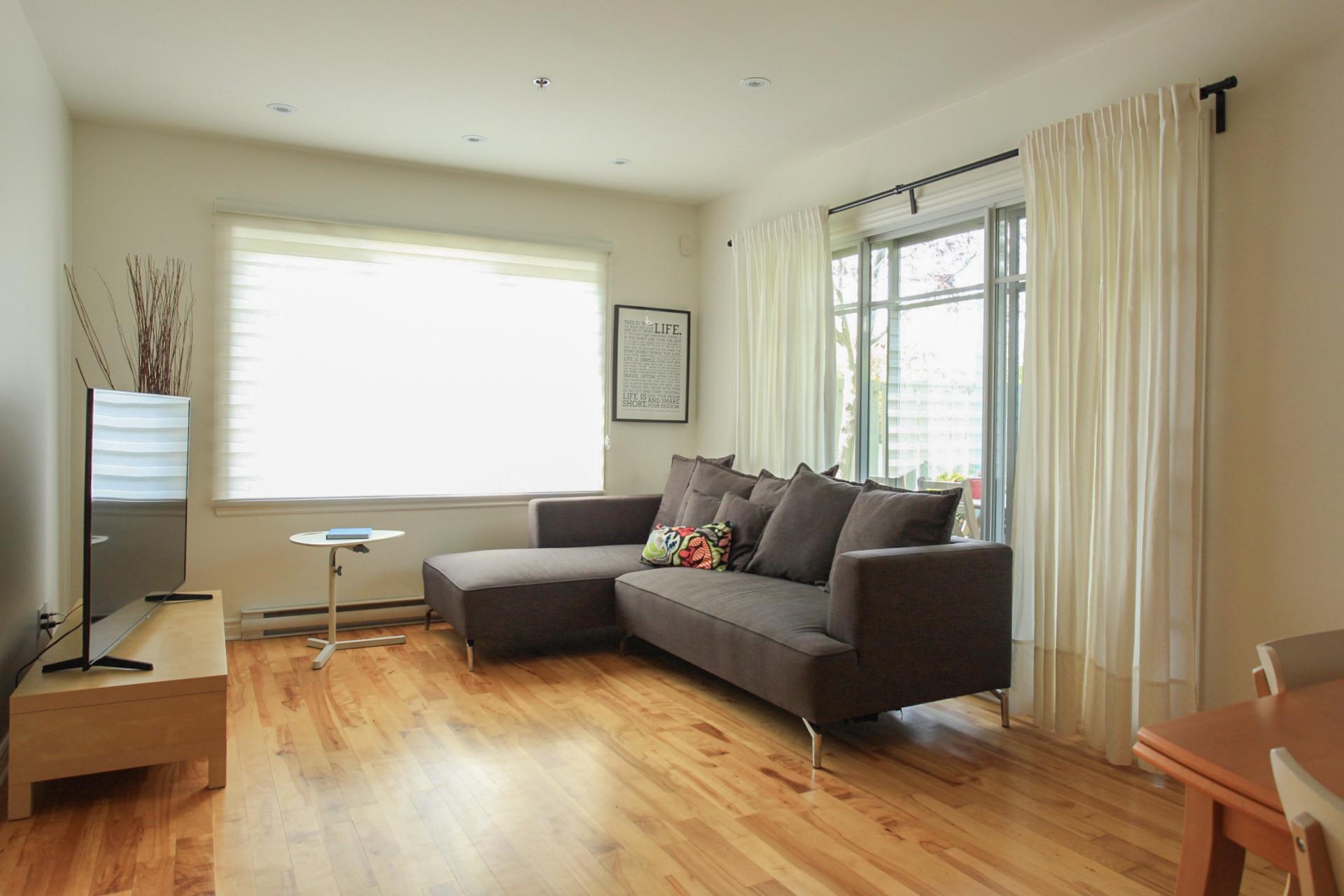 image 2 - 公寓 出租 Saint-Lambert