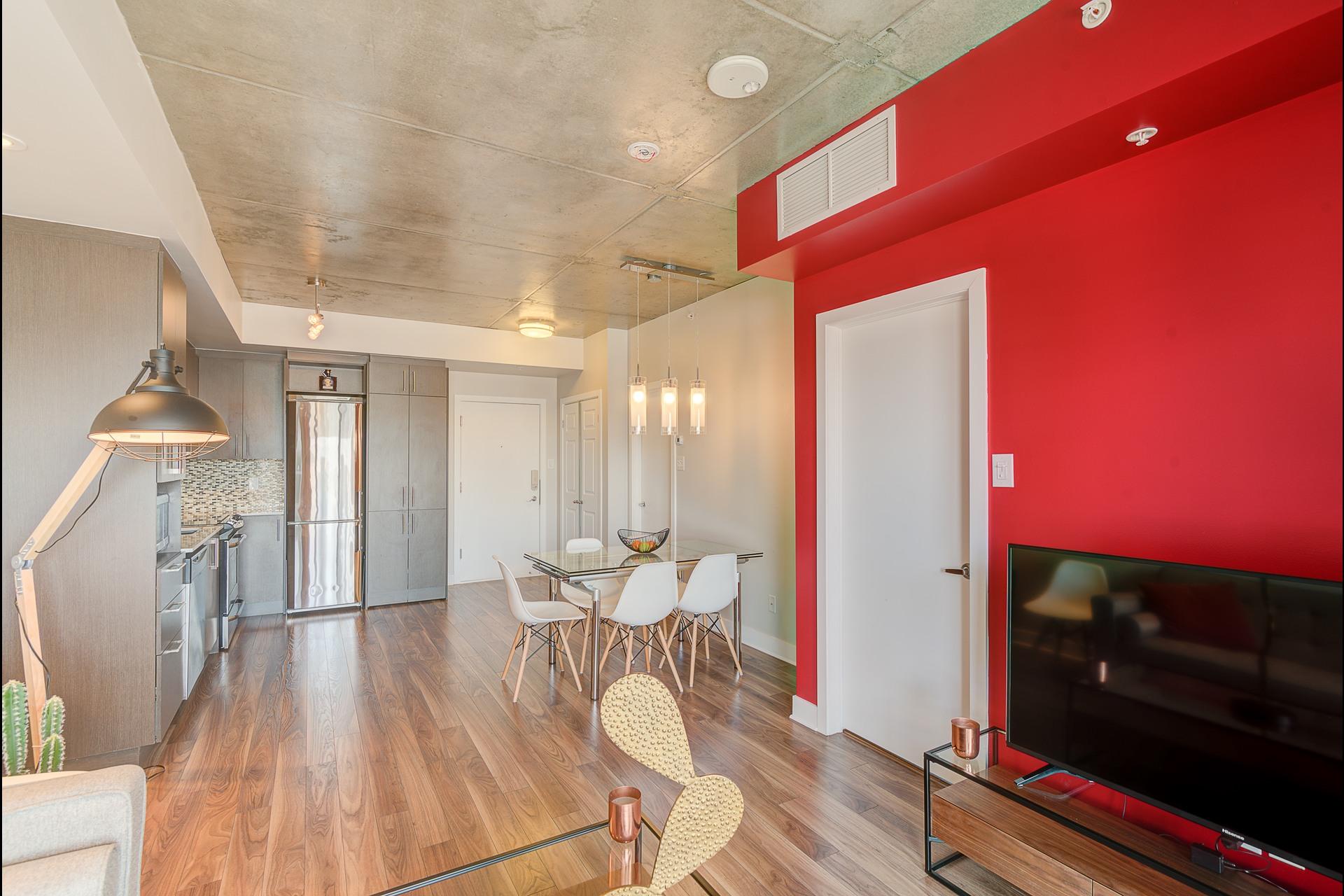 image 8 - Condo For rent Montréal - 3 rooms