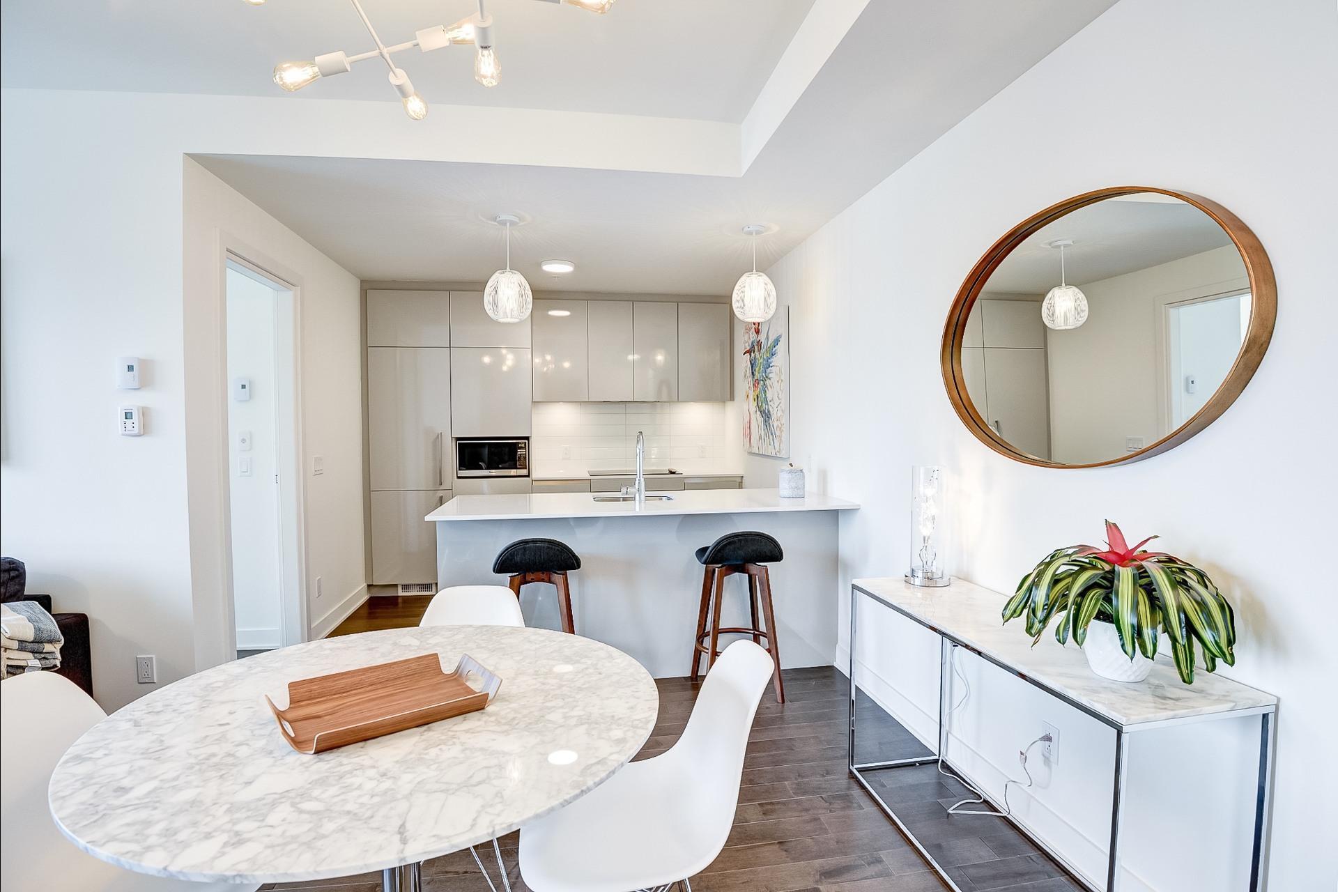 image 0 - MX - Condominio vertical - MX Para alquiler Montréal - 4 habitaciones