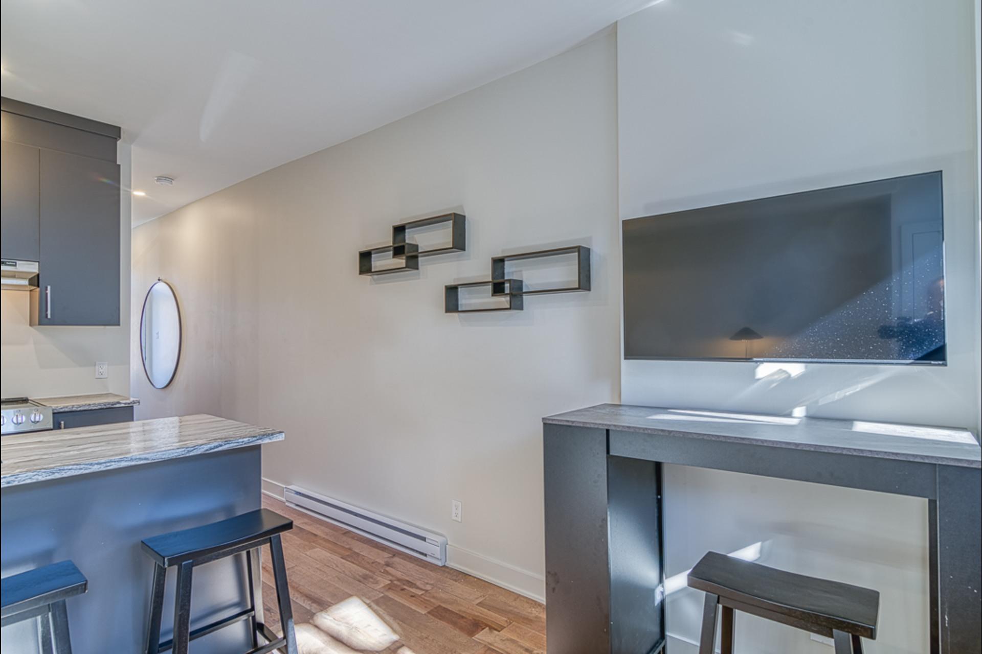 image 19 - Furnished Appartement For rent Montréal - 3 rooms