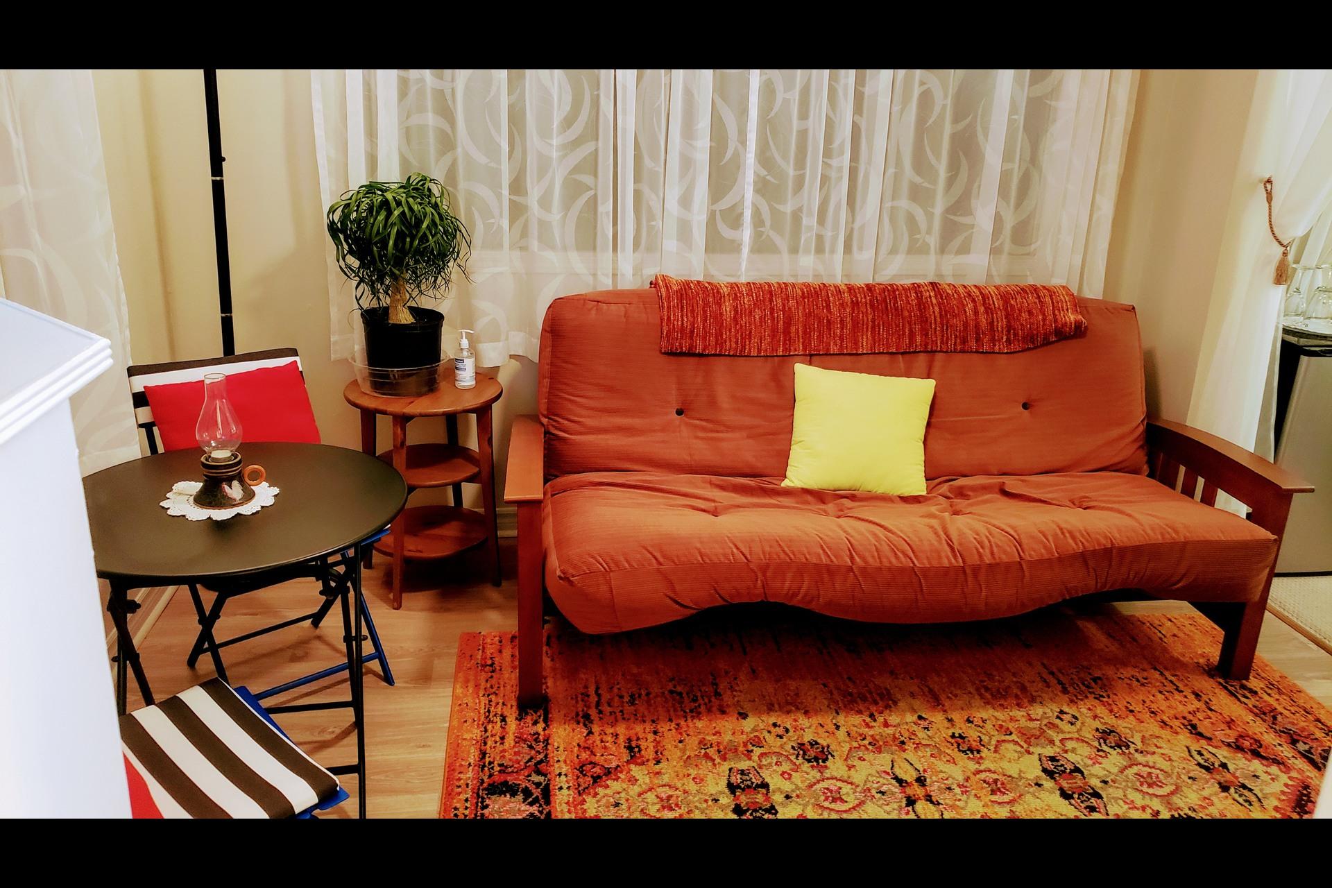 image 5 - Waterfront Short rental Gatineau District des Riverains - 1 room