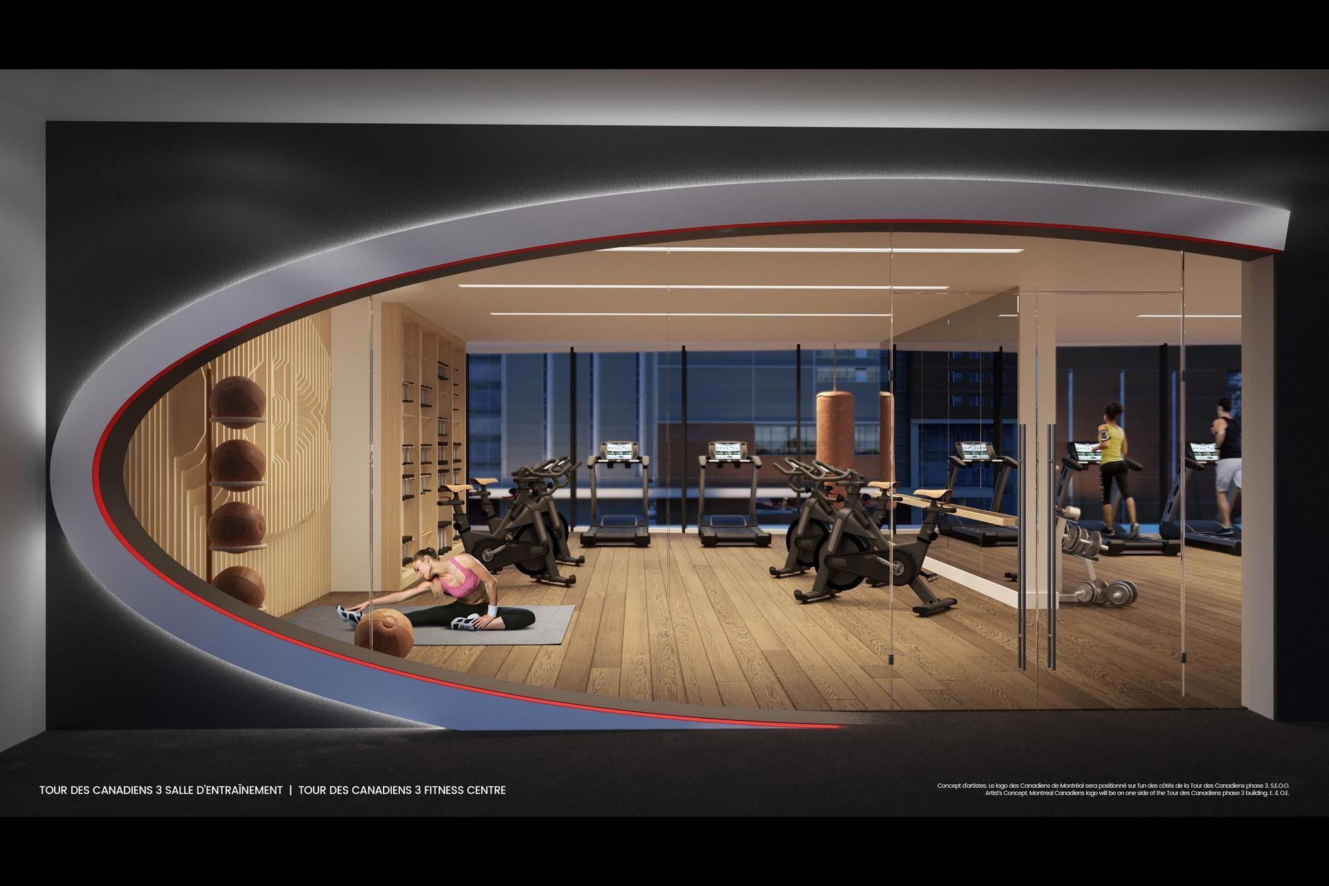 image 7 - Penthouse À vendre Montréal