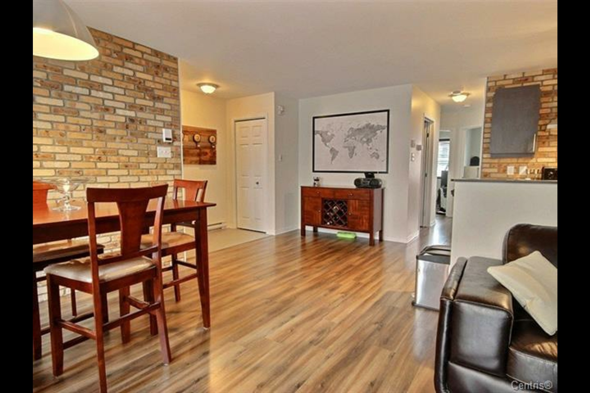 image 2 - Condo For sale Chambly