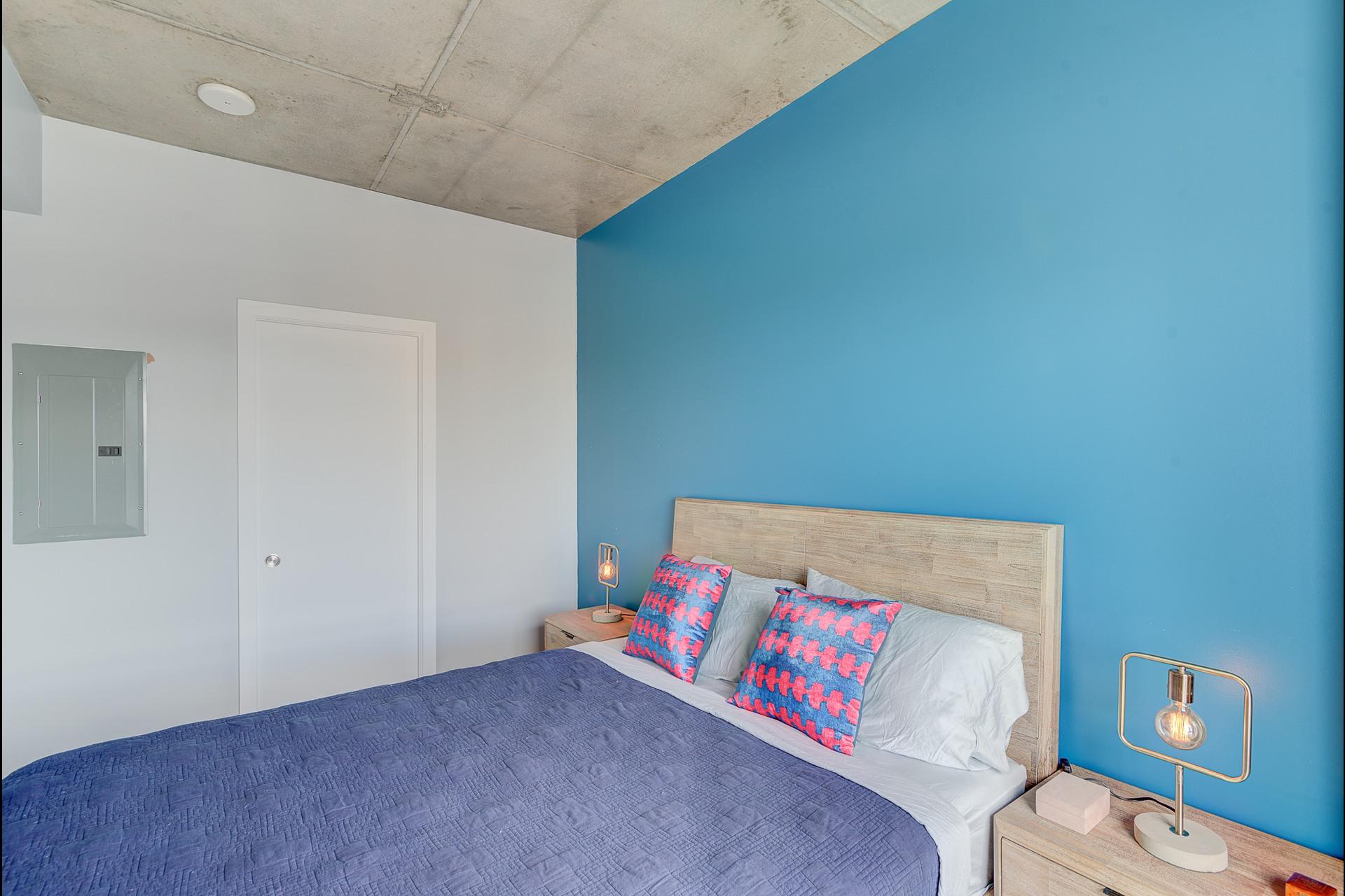 image 13 - MX - Condominio vertical - MX Para alquiler Montréal - 3 habitaciones