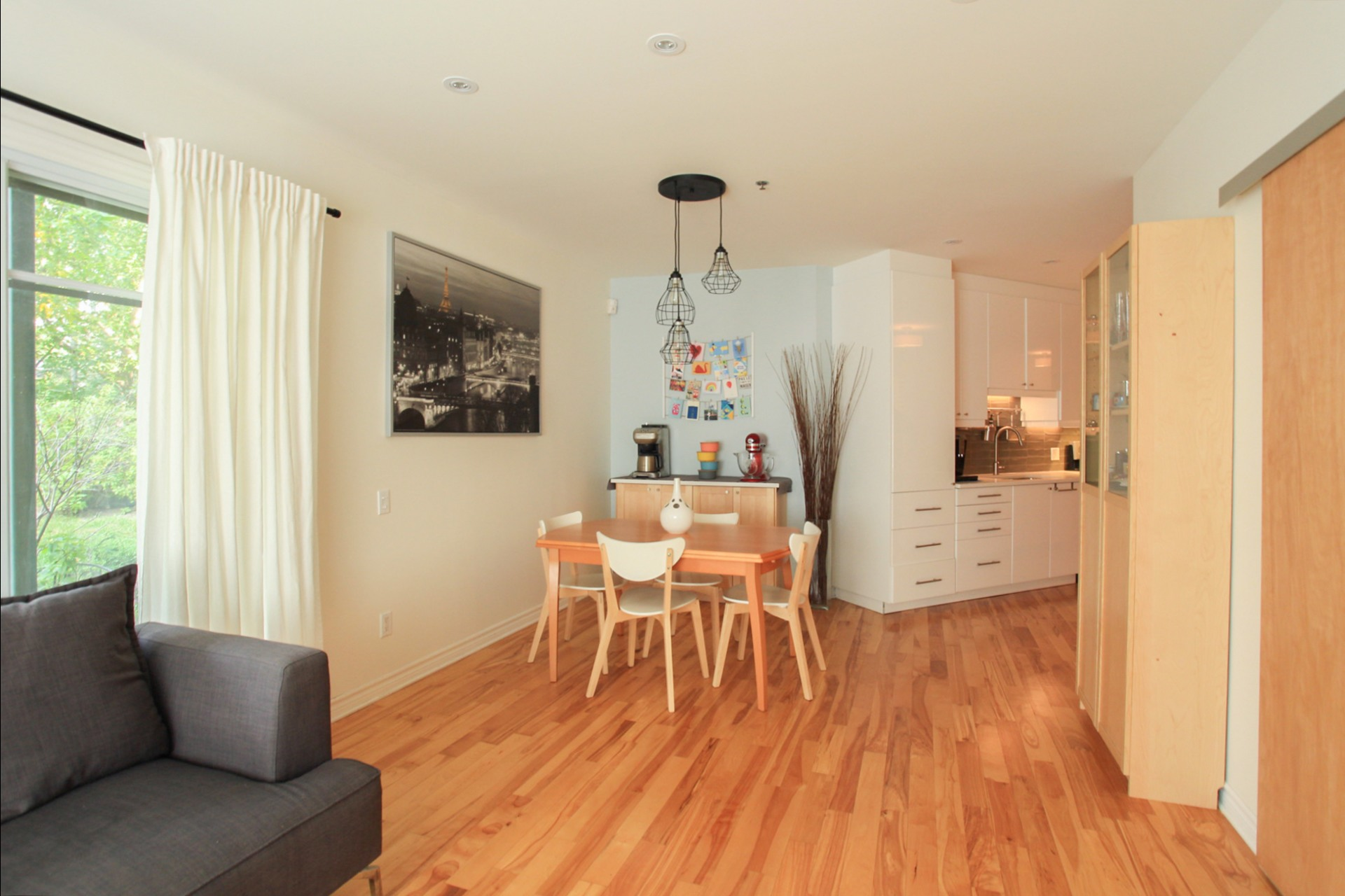 image 0 - 公寓 出租 Saint-Lambert