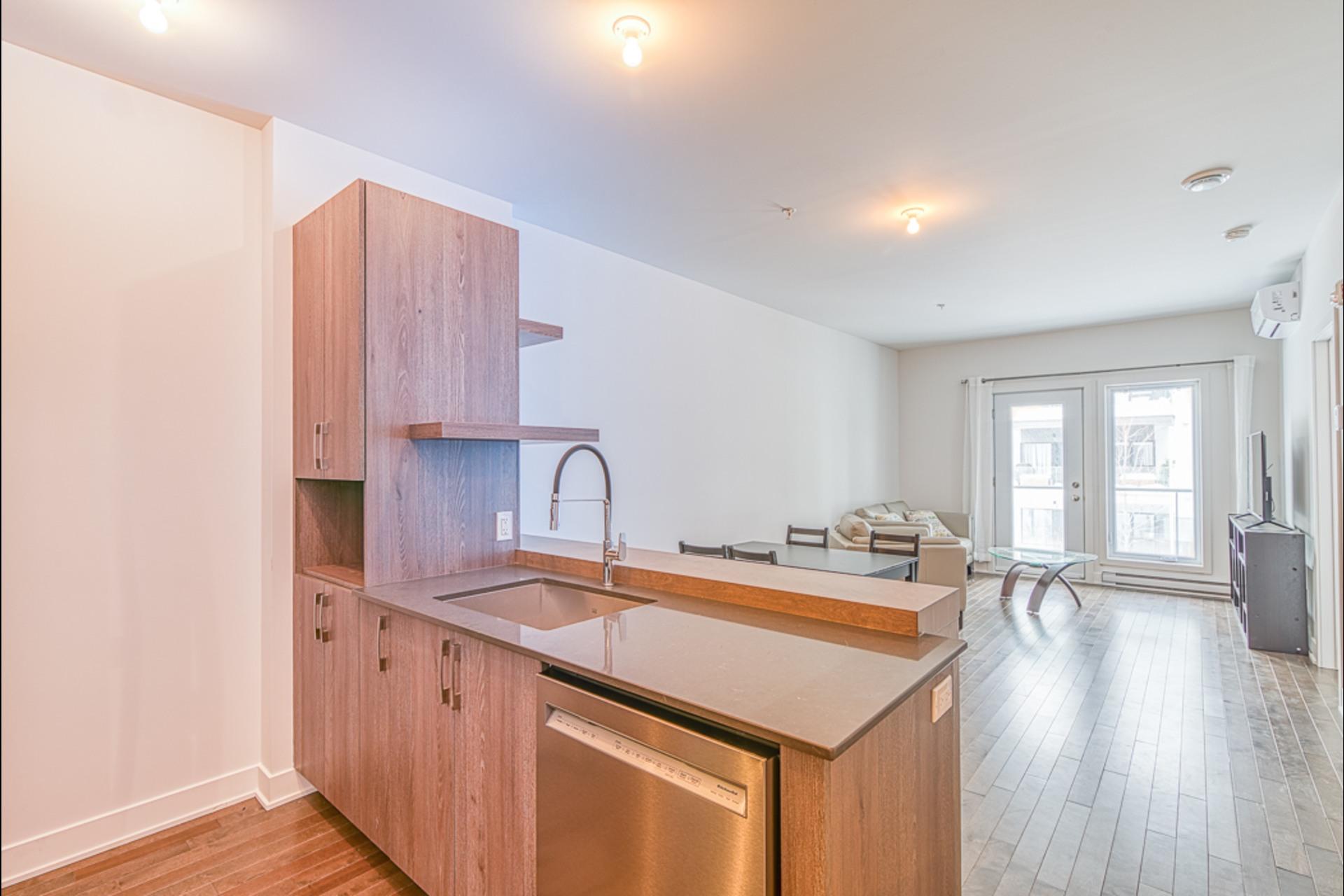 image 7 - MX - Condominio vertical - MX Para alquiler Montréal - 3 habitaciones