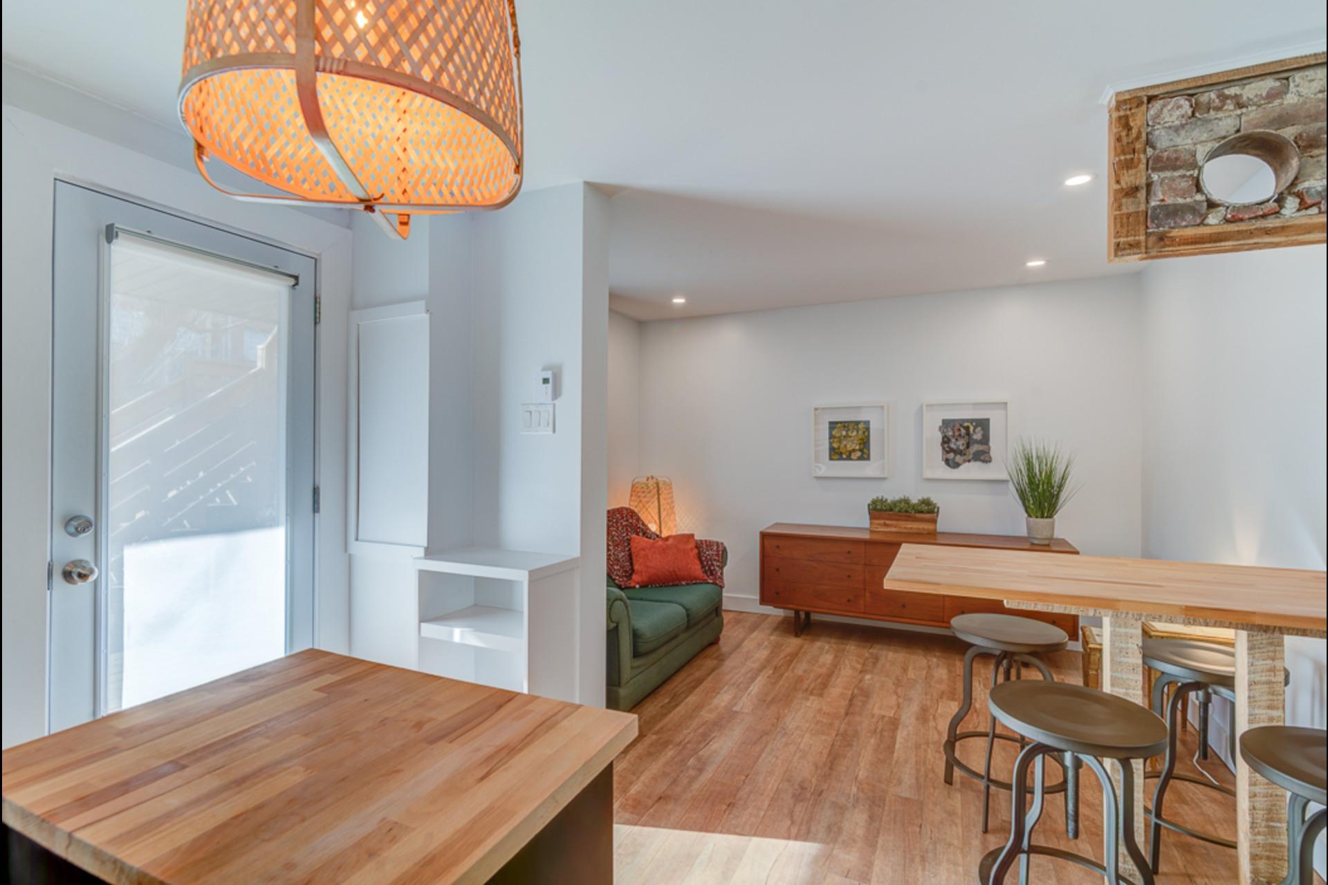 image 13 - Departamento Para alquiler Montréal - 3 habitaciones