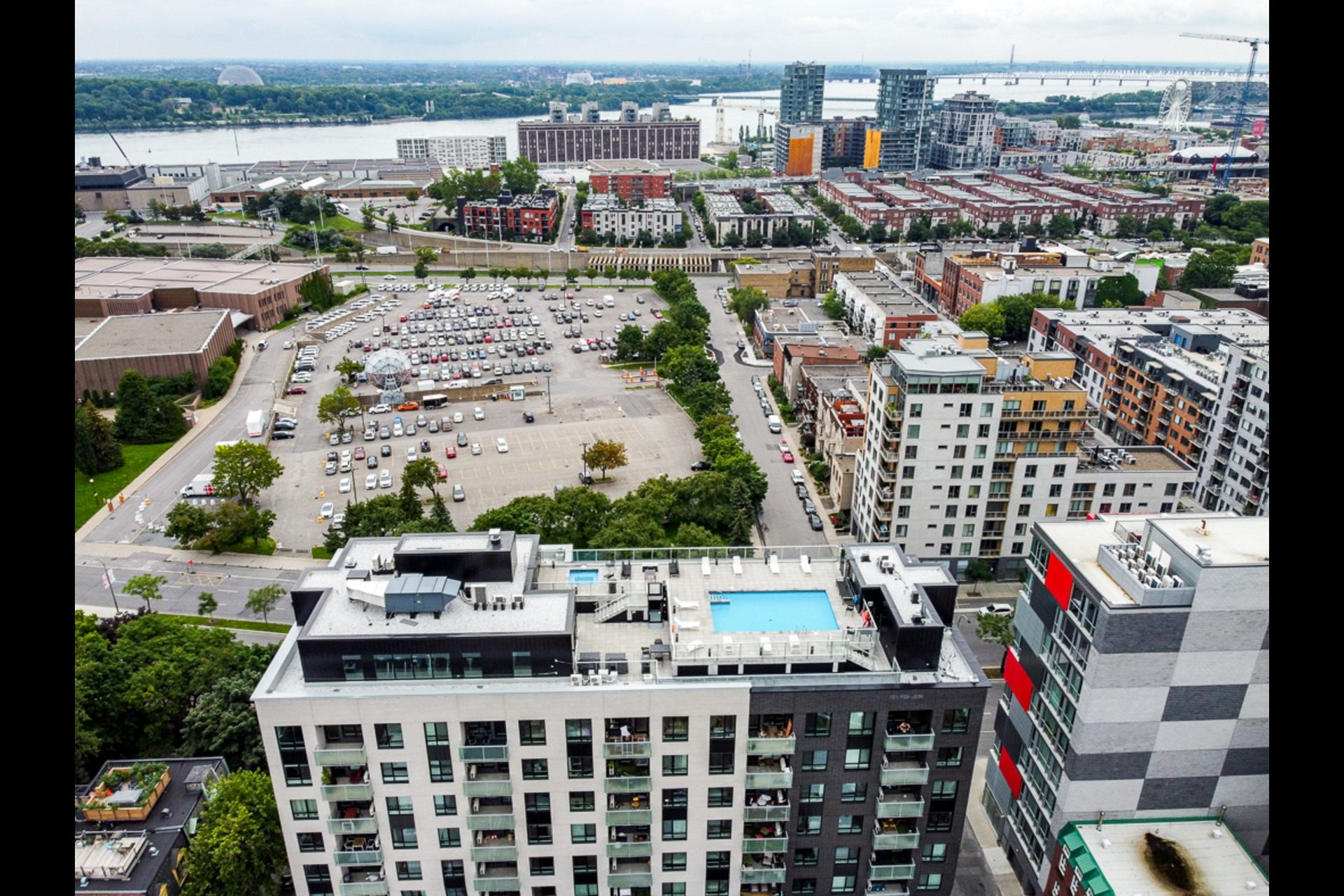 image 19 - Condo For rent Montréal