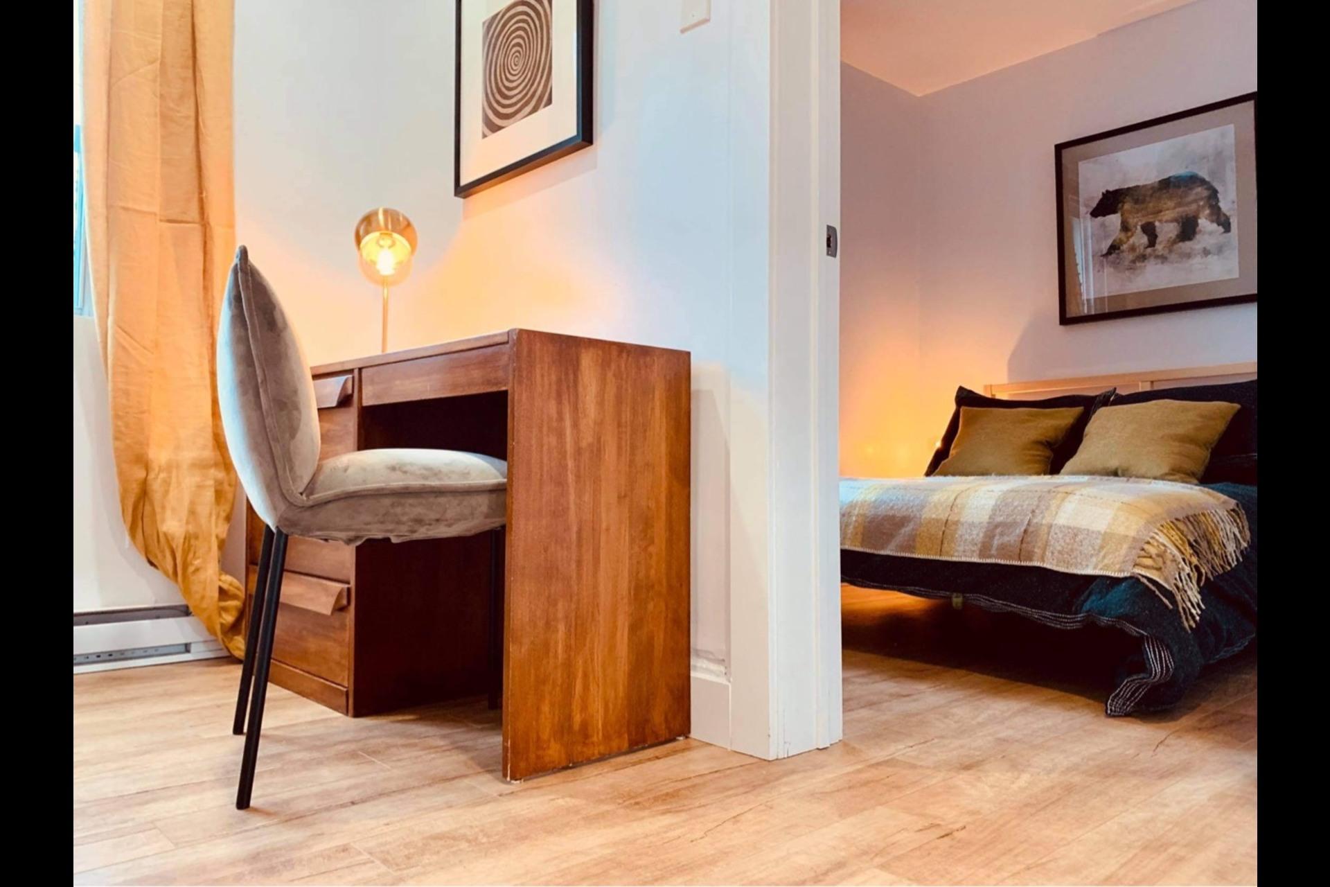 image 0 - Apartment For rent Montréal - 3 rooms