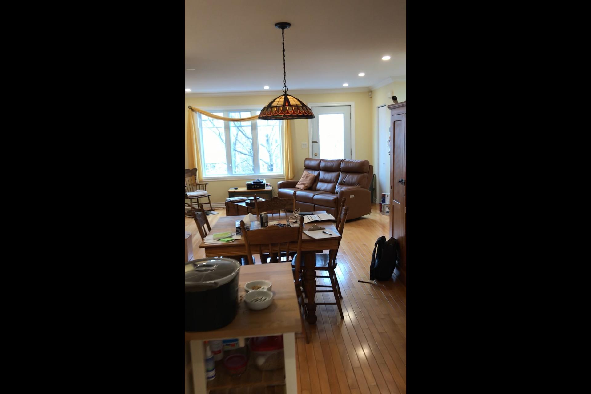 image 3 - Appartement À louer Montréal