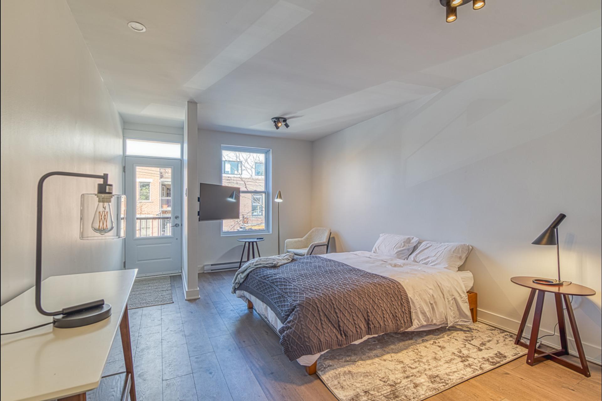 image 0 - Departamento Para alquiler Montréal - 2 habitaciones