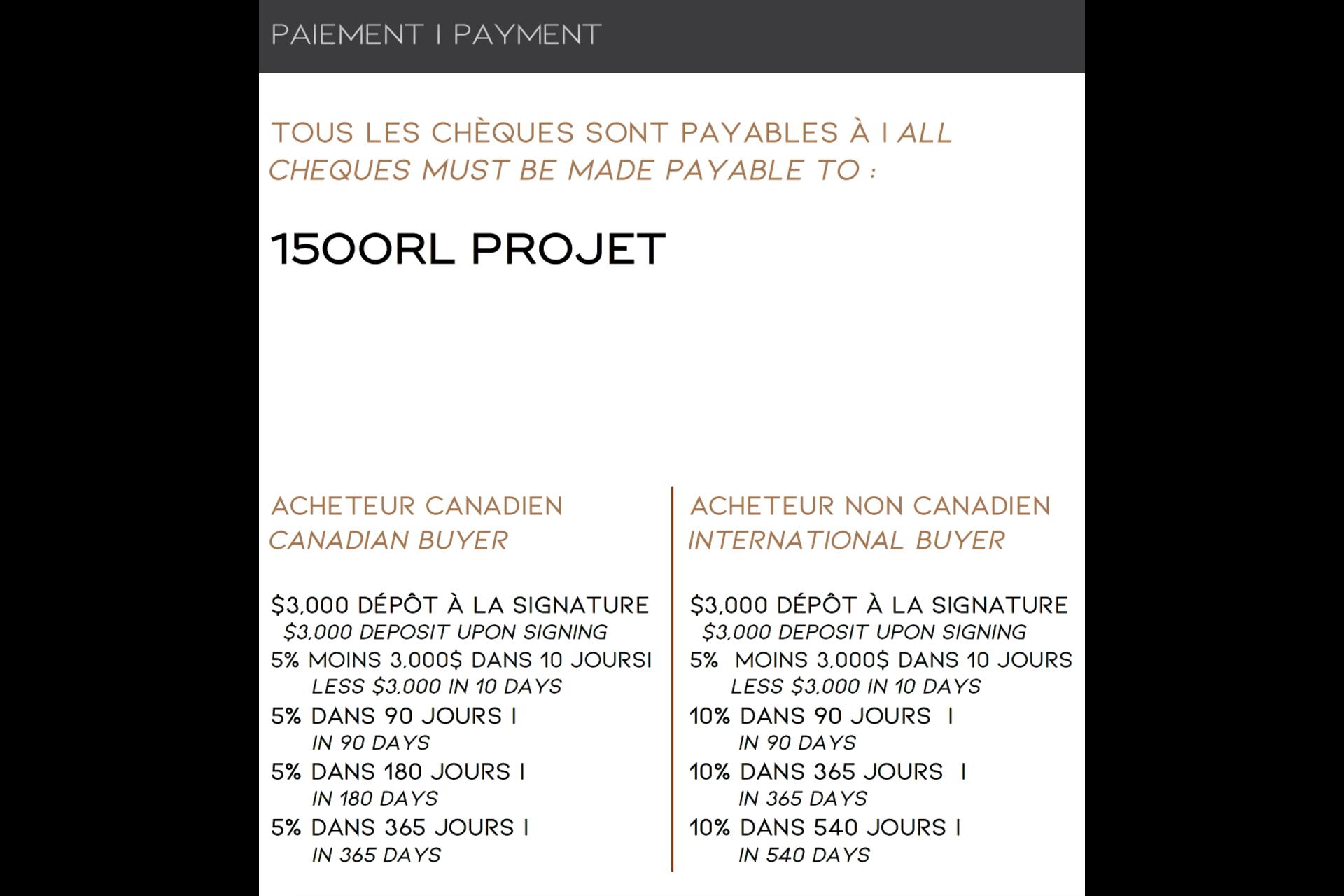 image 4 - Condo À vendre Montréal