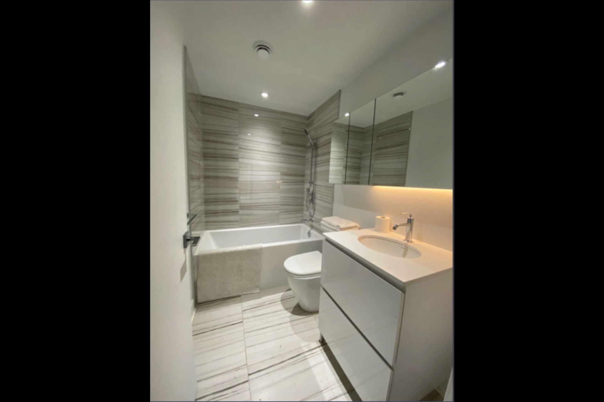 image 3 - 公寓 出租 Montréal - 5 室