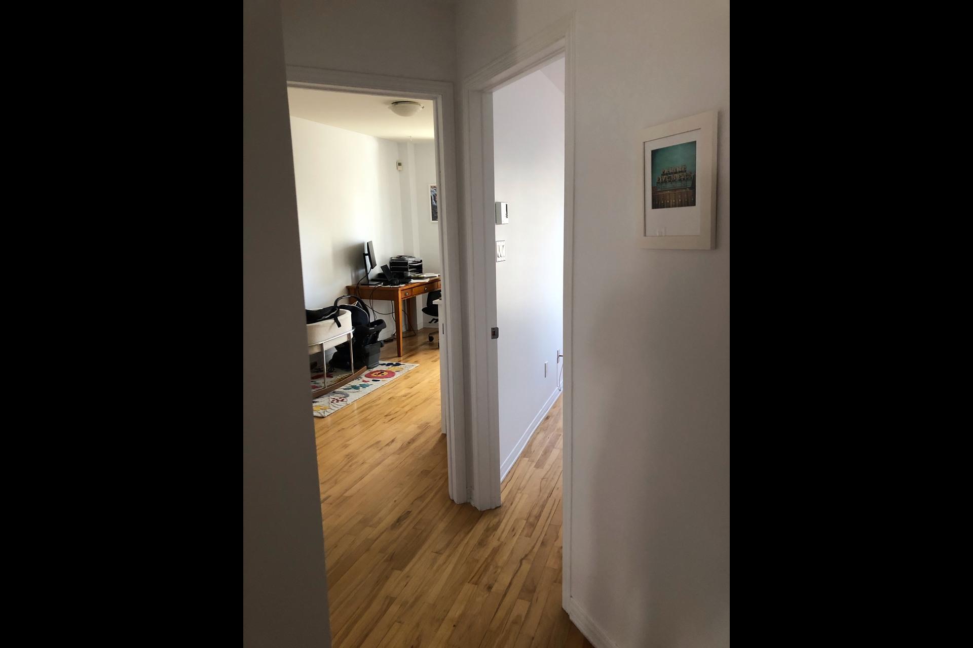 image 6 - Departamento Para alquiler Montréal - 5 habitaciones