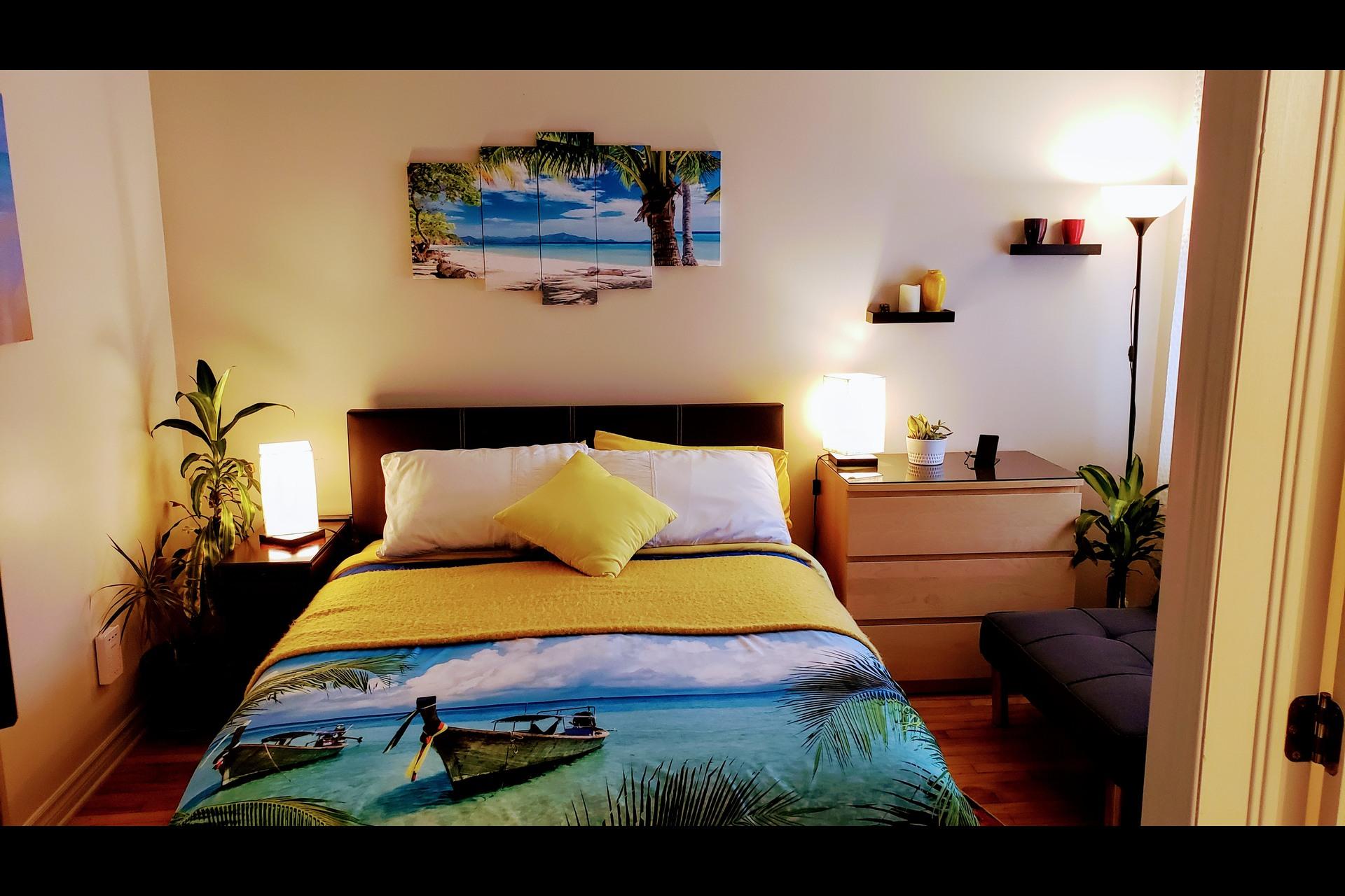 image 0 - Front de mer Location saisonnière Gatineau District des Riverains - 1 pièce