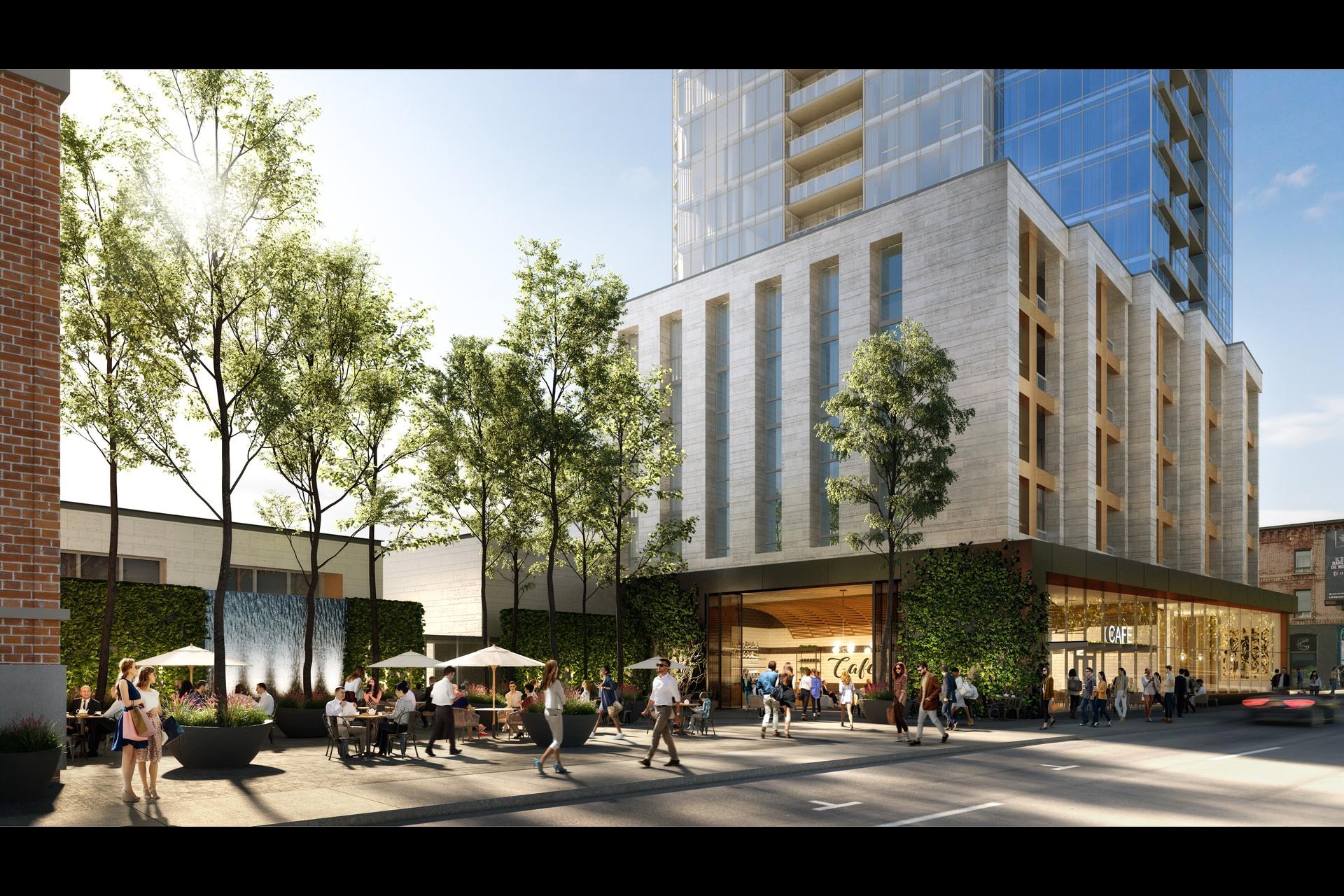 image 9 - Penthouse À vendre Montréal