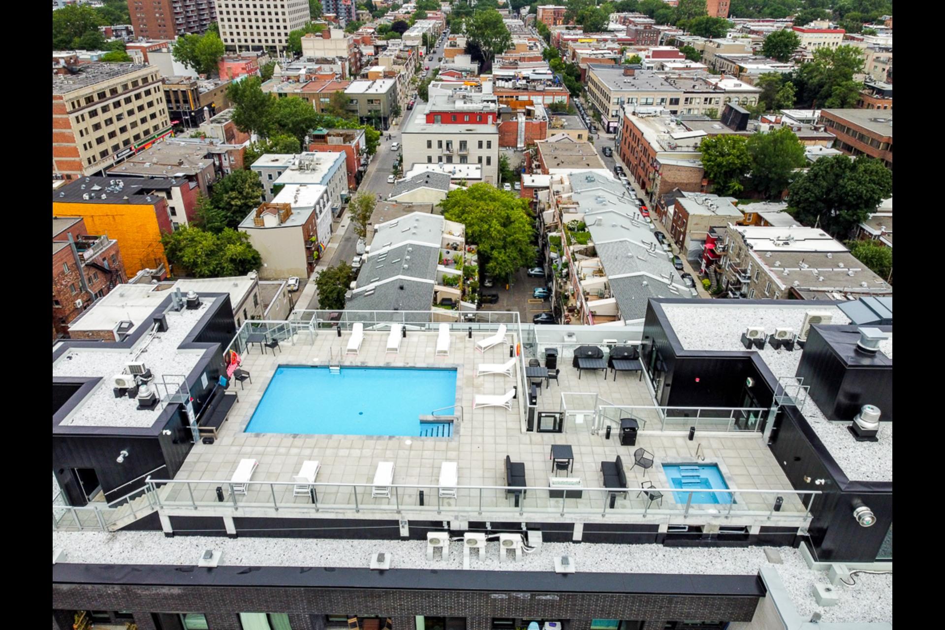 image 26 - Condo For rent Montréal - 4 rooms