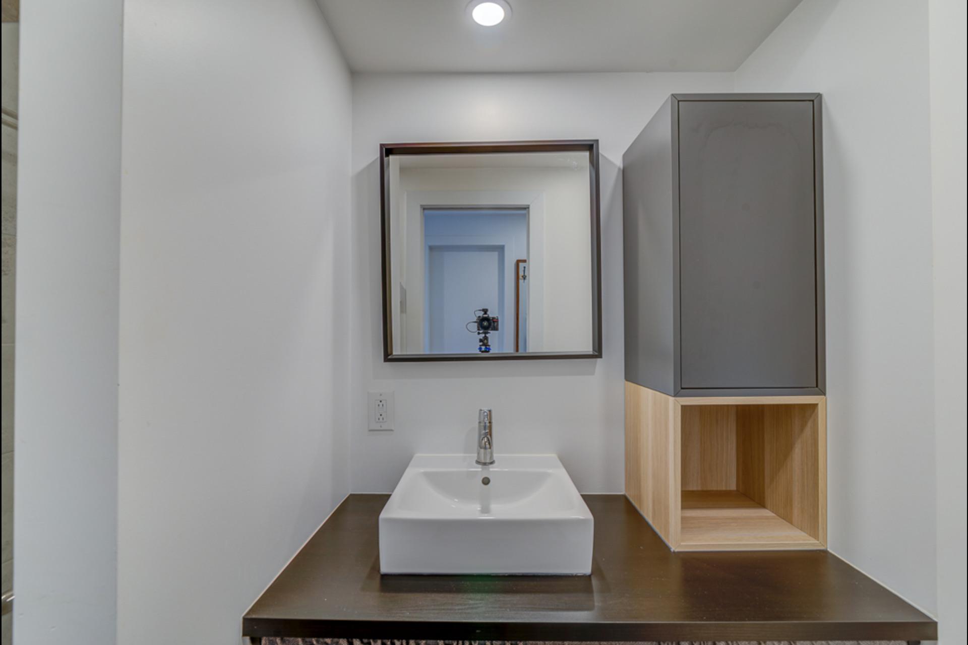 image 16 - Departamento Para alquiler Montréal - 3 habitaciones