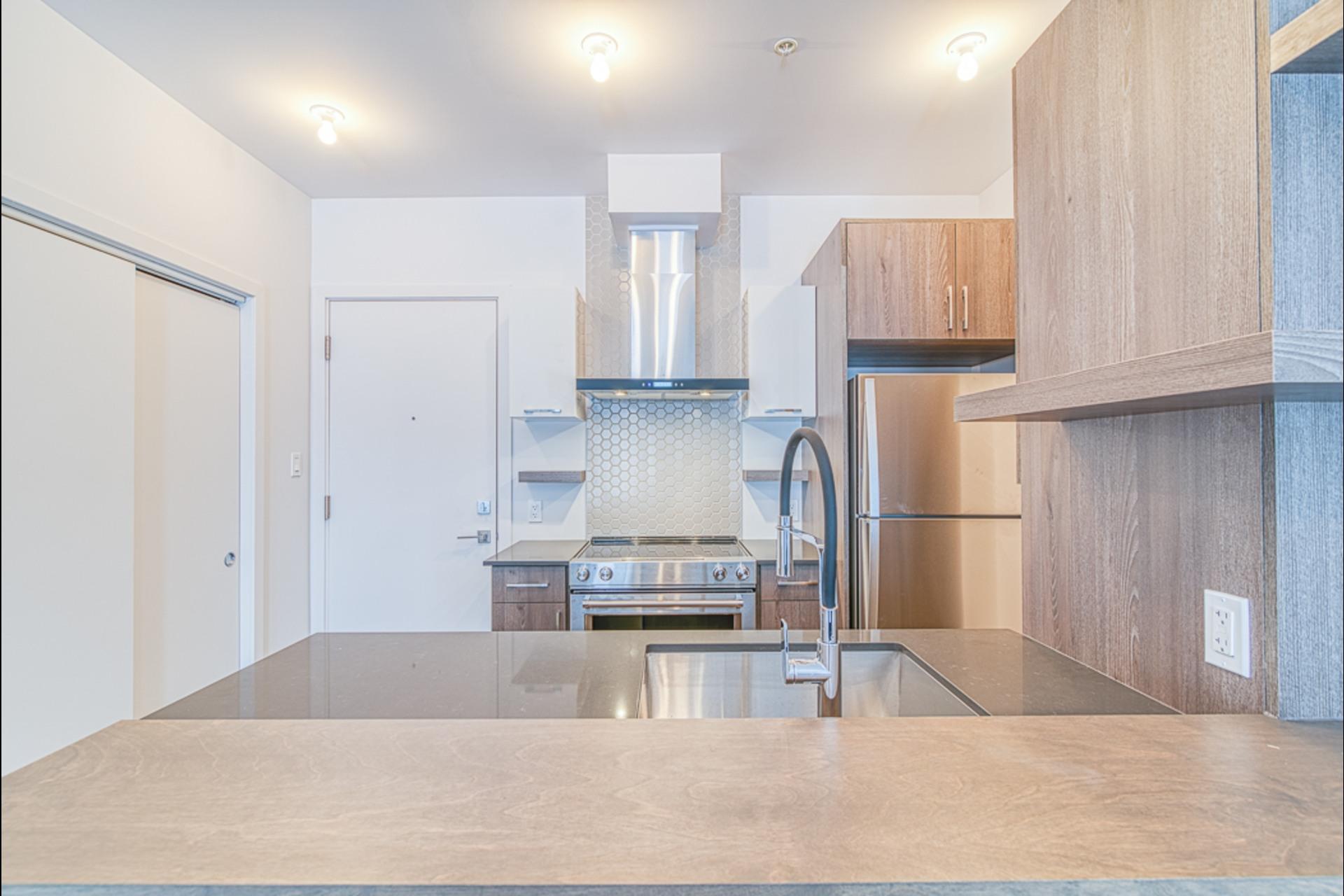 image 3 - MX - Condominio vertical - MX Para alquiler Montréal - 3 habitaciones