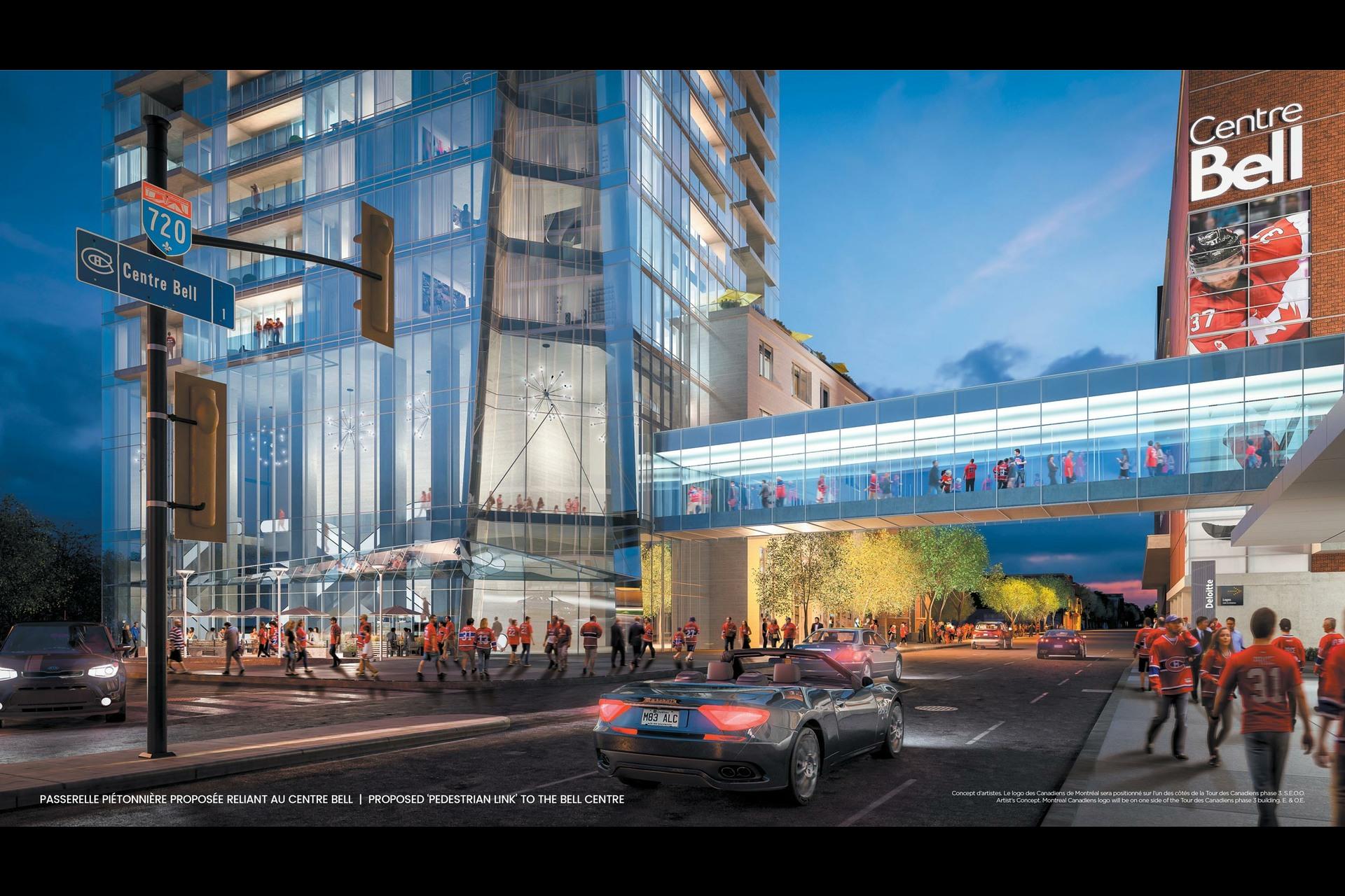 image 0 - Penthouse À vendre Montréal