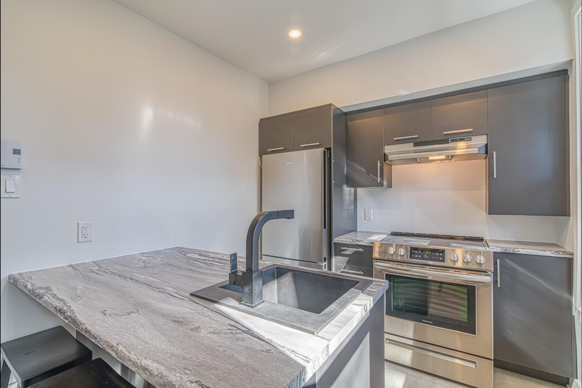 image 7 - Departamento Para alquiler Montréal - 2 habitaciones