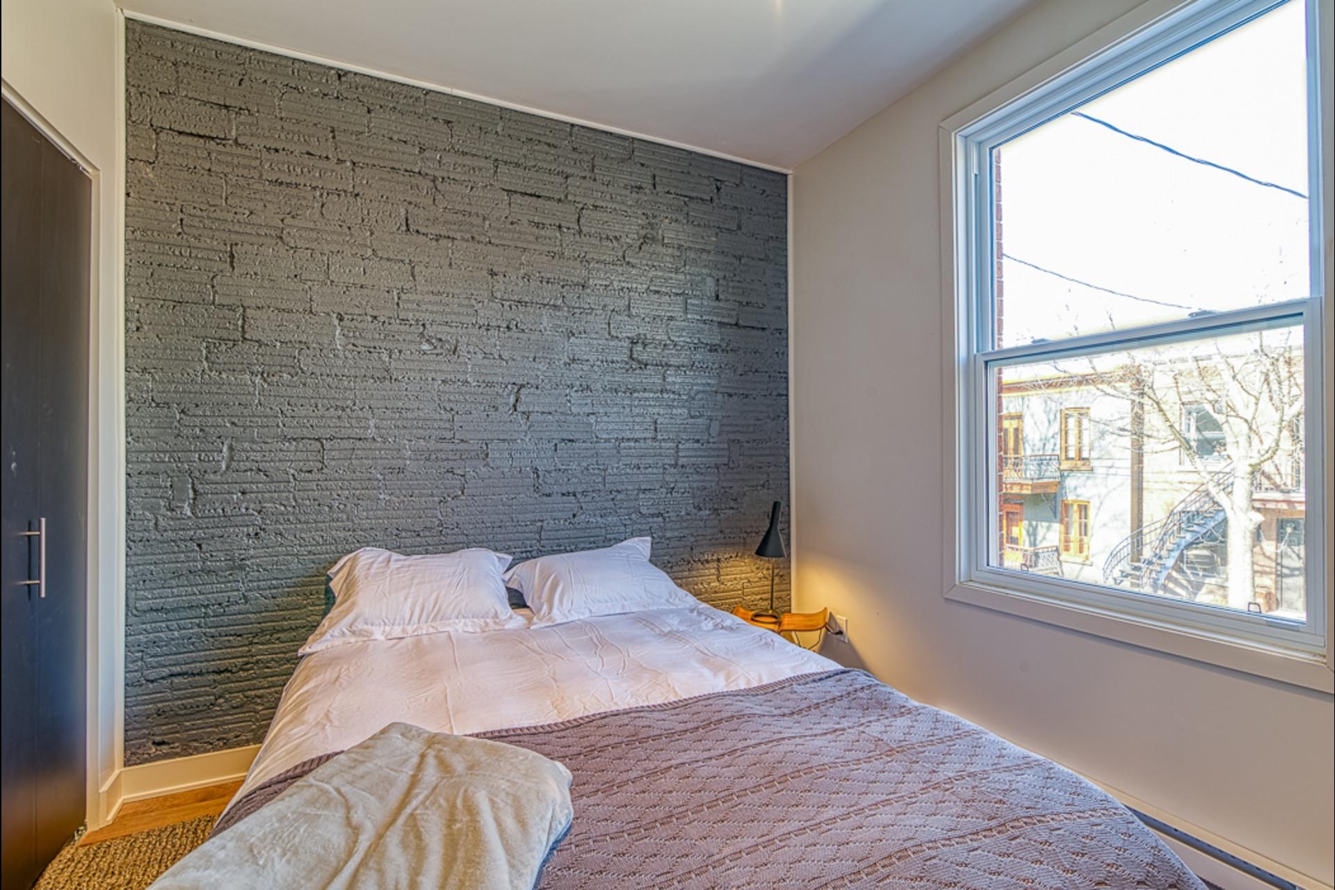 image 3 - Furnished Appartement For rent Montréal - 3 rooms