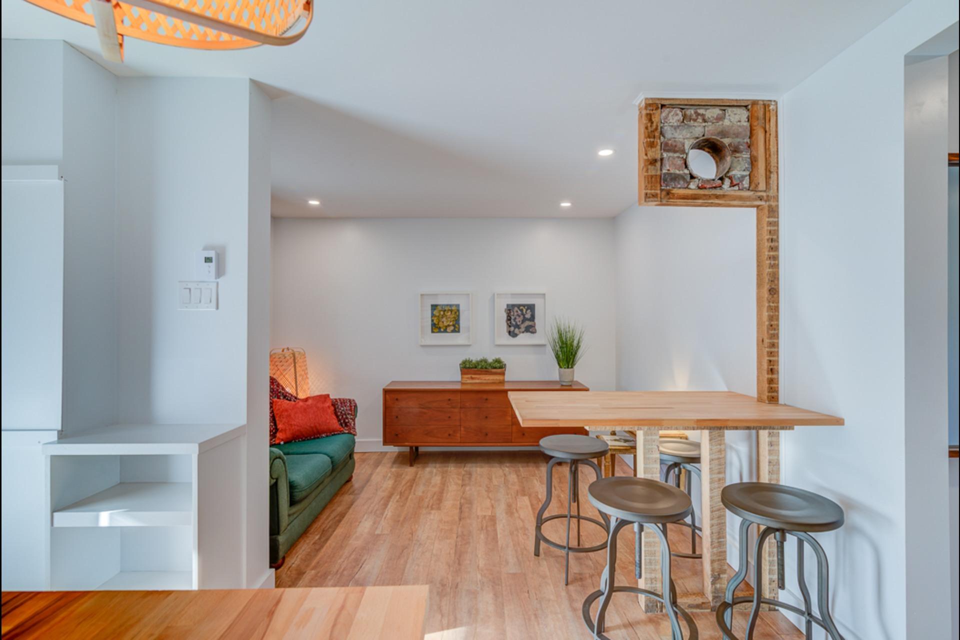 image 15 - Departamento Para alquiler Montréal - 3 habitaciones