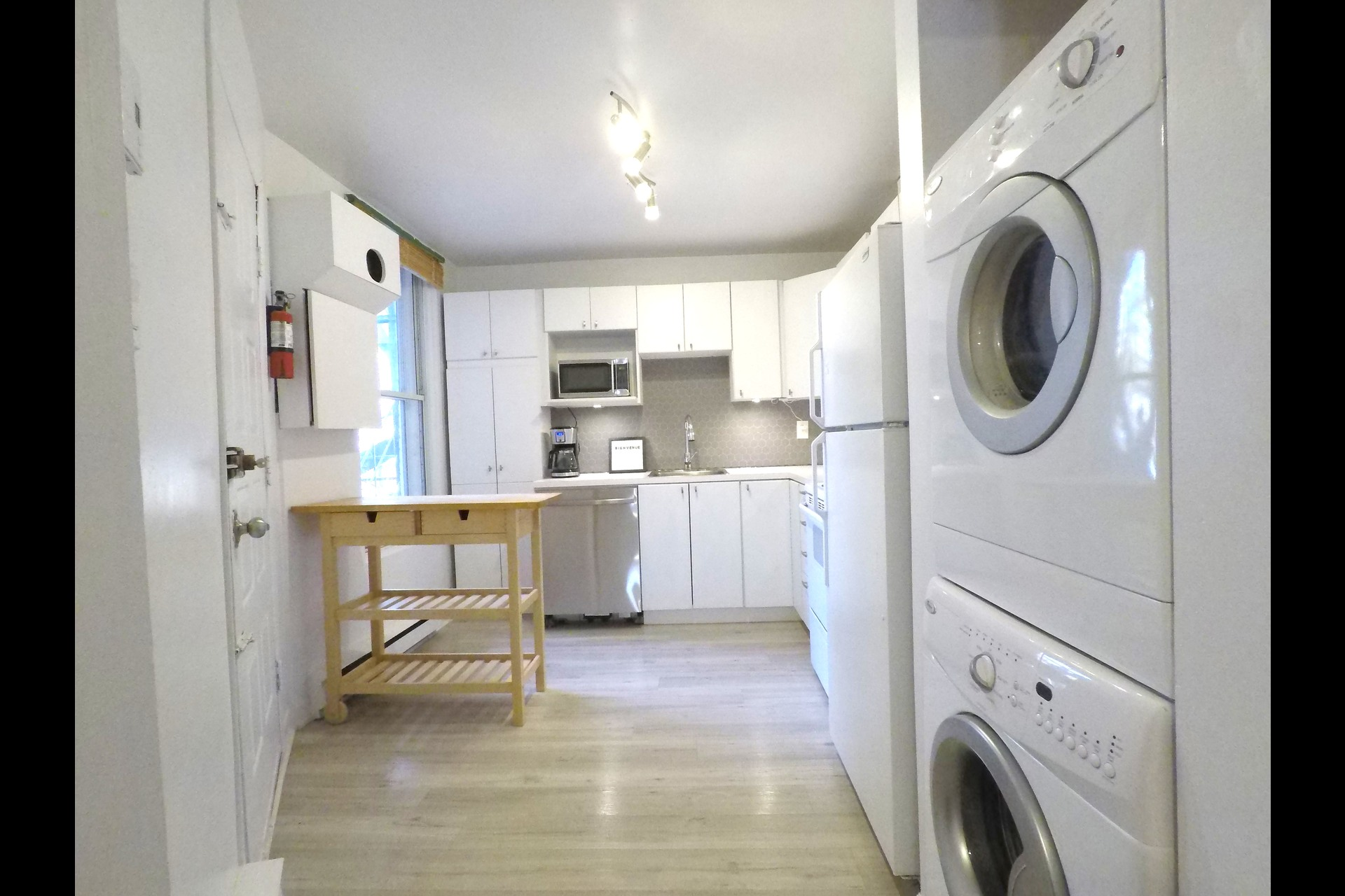 image 12 - Appartement À louer Montréal - 5 pièces