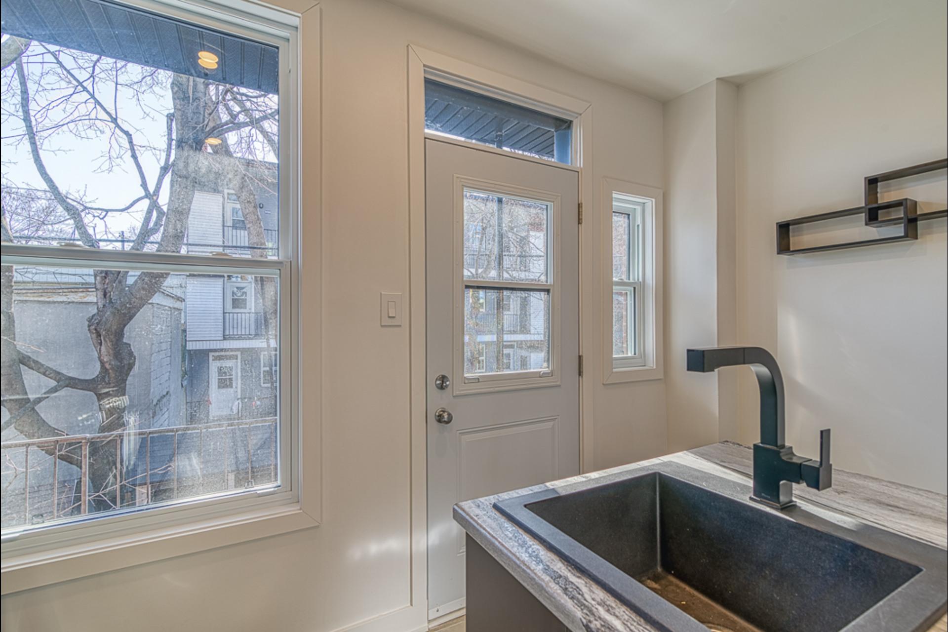 image 11 - Departamento Para alquiler Montréal - 2 habitaciones