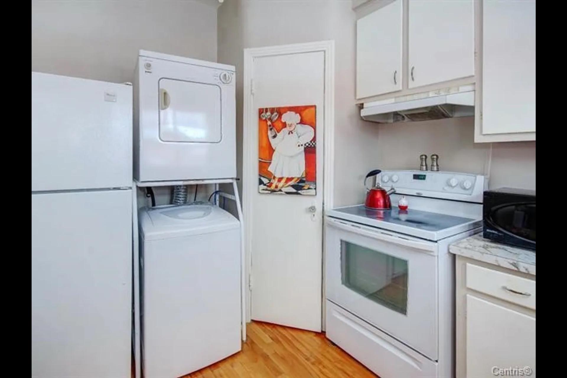 image 4 - Appartement À louer Montréal - 3 pièces