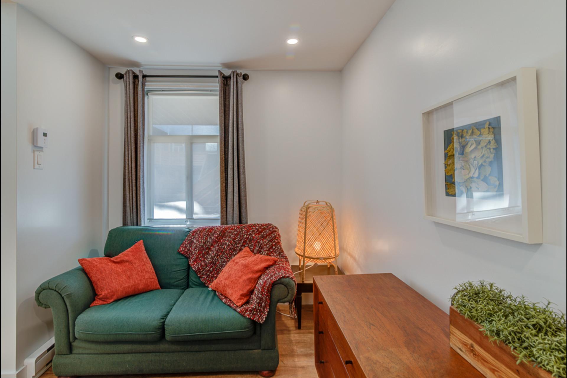image 7 - Departamento Para alquiler Montréal - 3 habitaciones