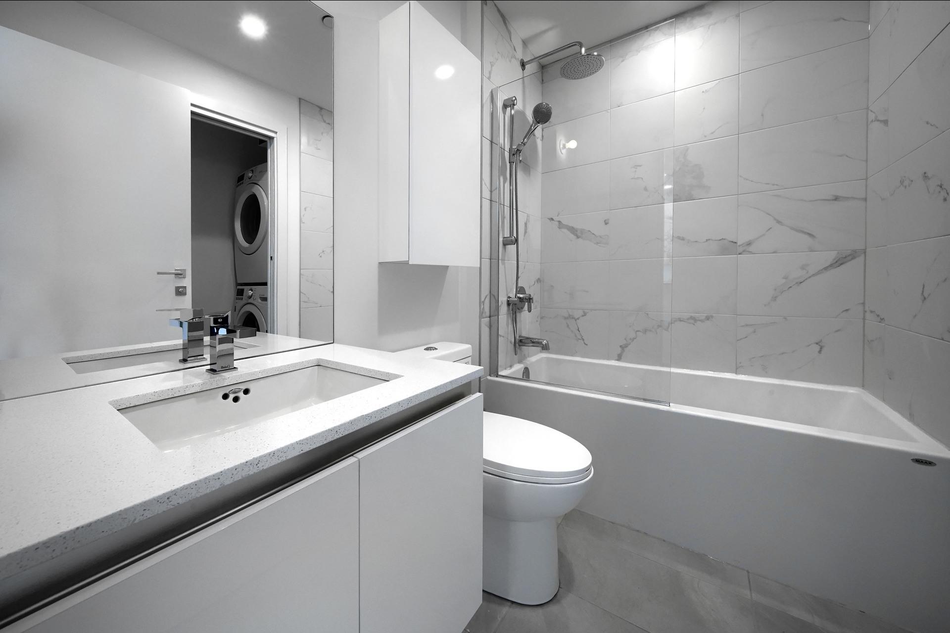 image 5 - Condo For rent Montréal - 4 rooms