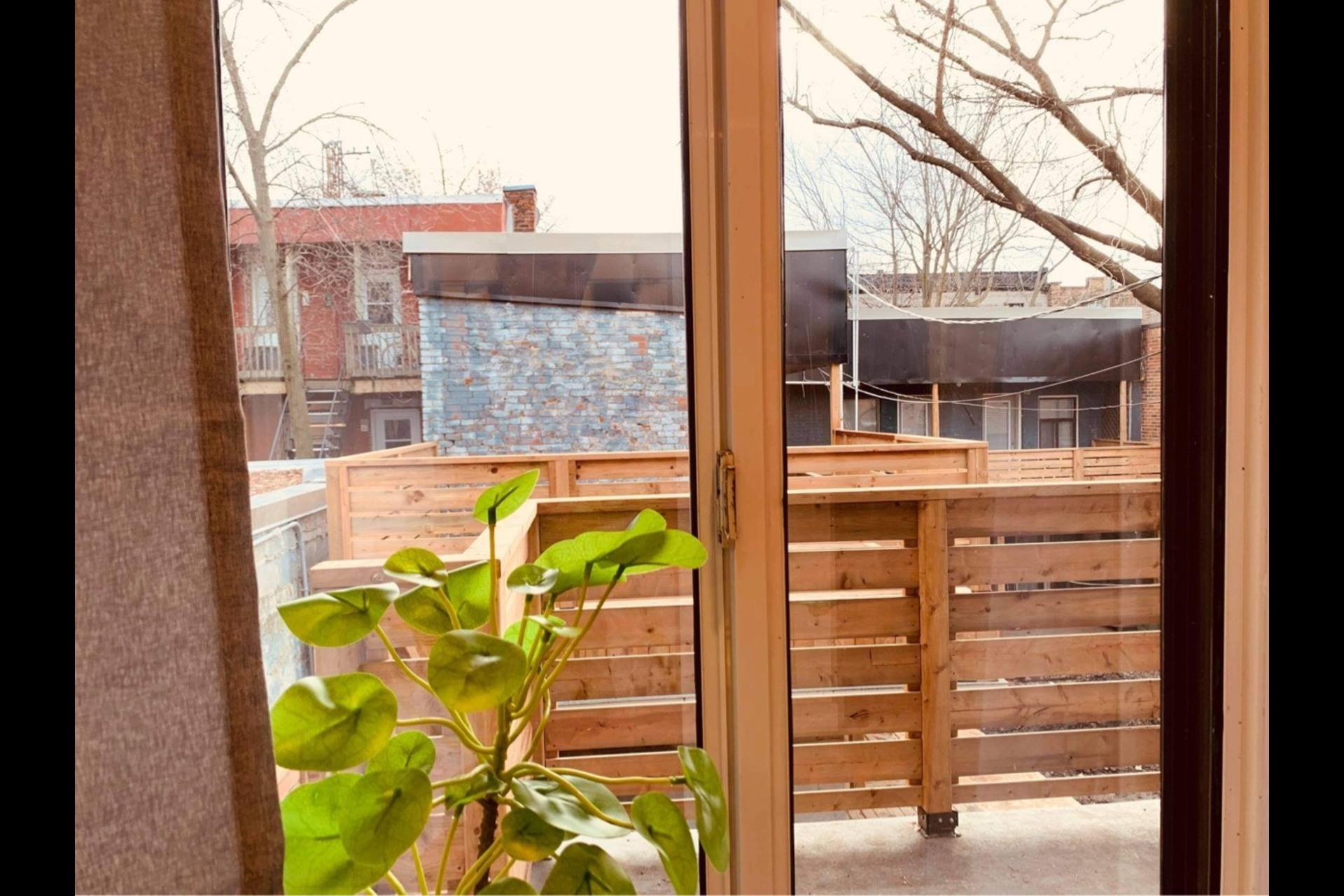 image 5 - Apartment For rent Montréal - 3 rooms