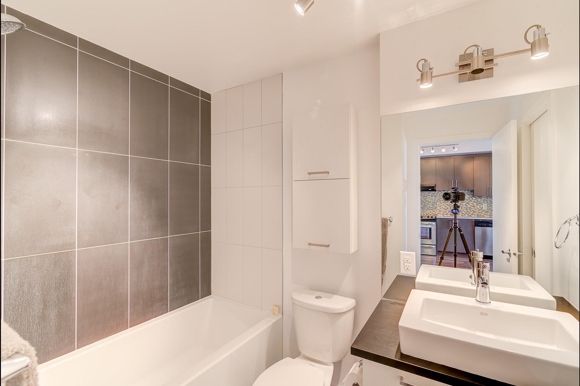 image 14 - MX - Condominio vertical - MX Para alquiler Montréal - 3 habitaciones